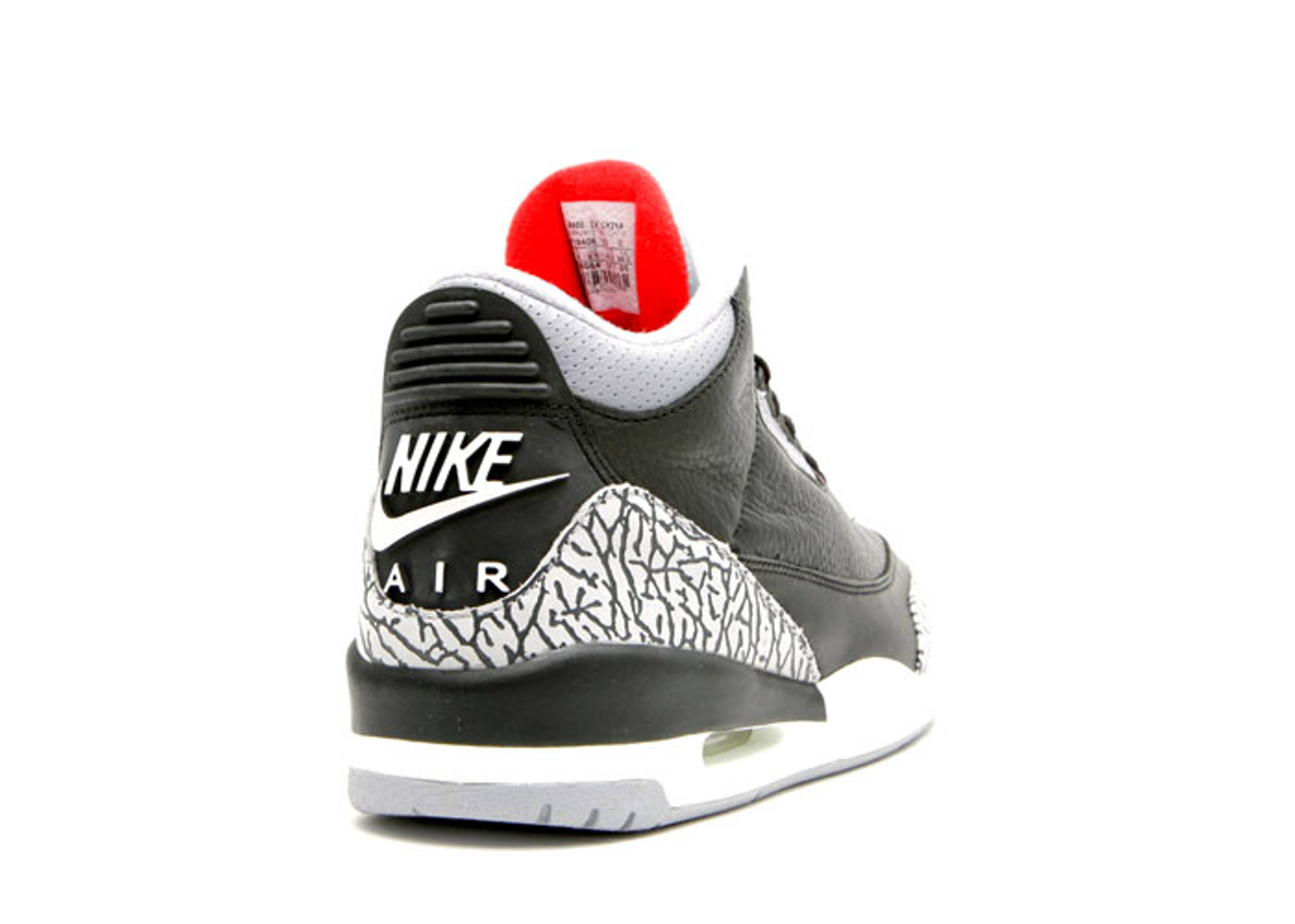 29e706ff54e099 Air Jordan 3 Retro