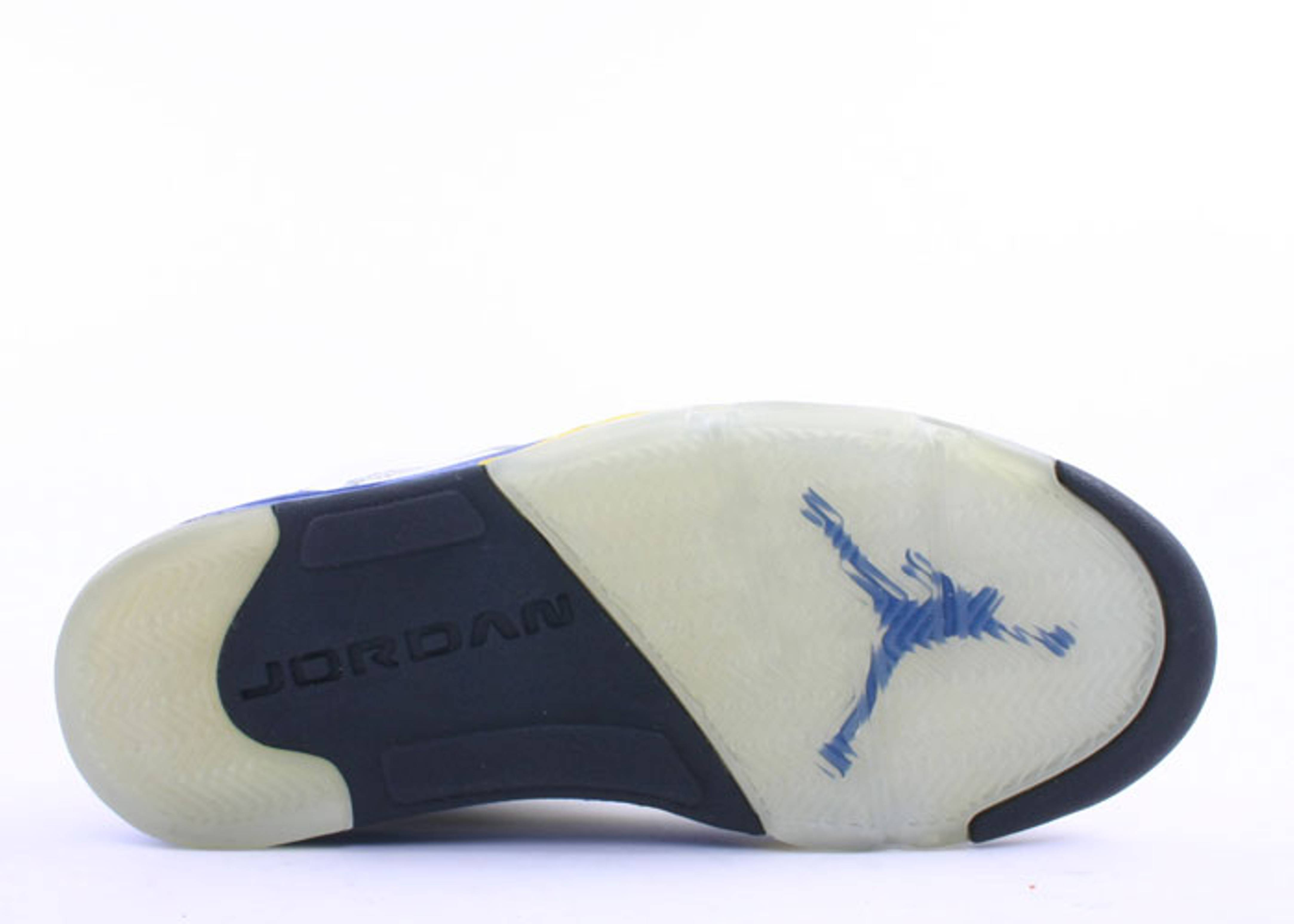 huge discount 02194 b22b7 Air Jordan 5 Retro + 3 4 Hi Men