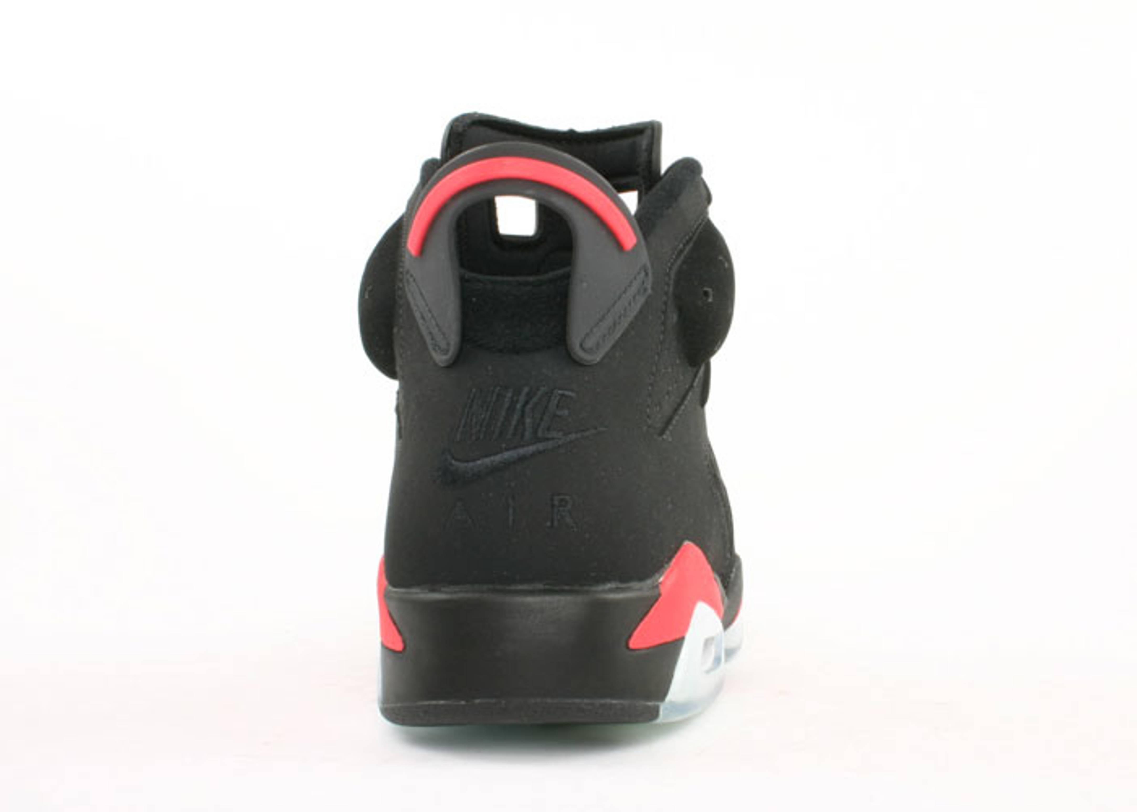 7ce658c7791a Air Jordan 6 Retro +