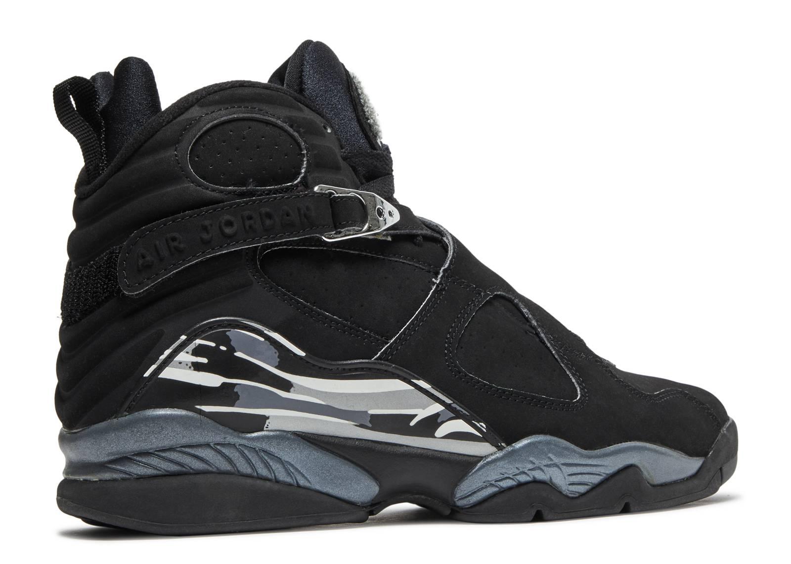 sports shoes 09aee 39d4e Air Jordan 8 Retro