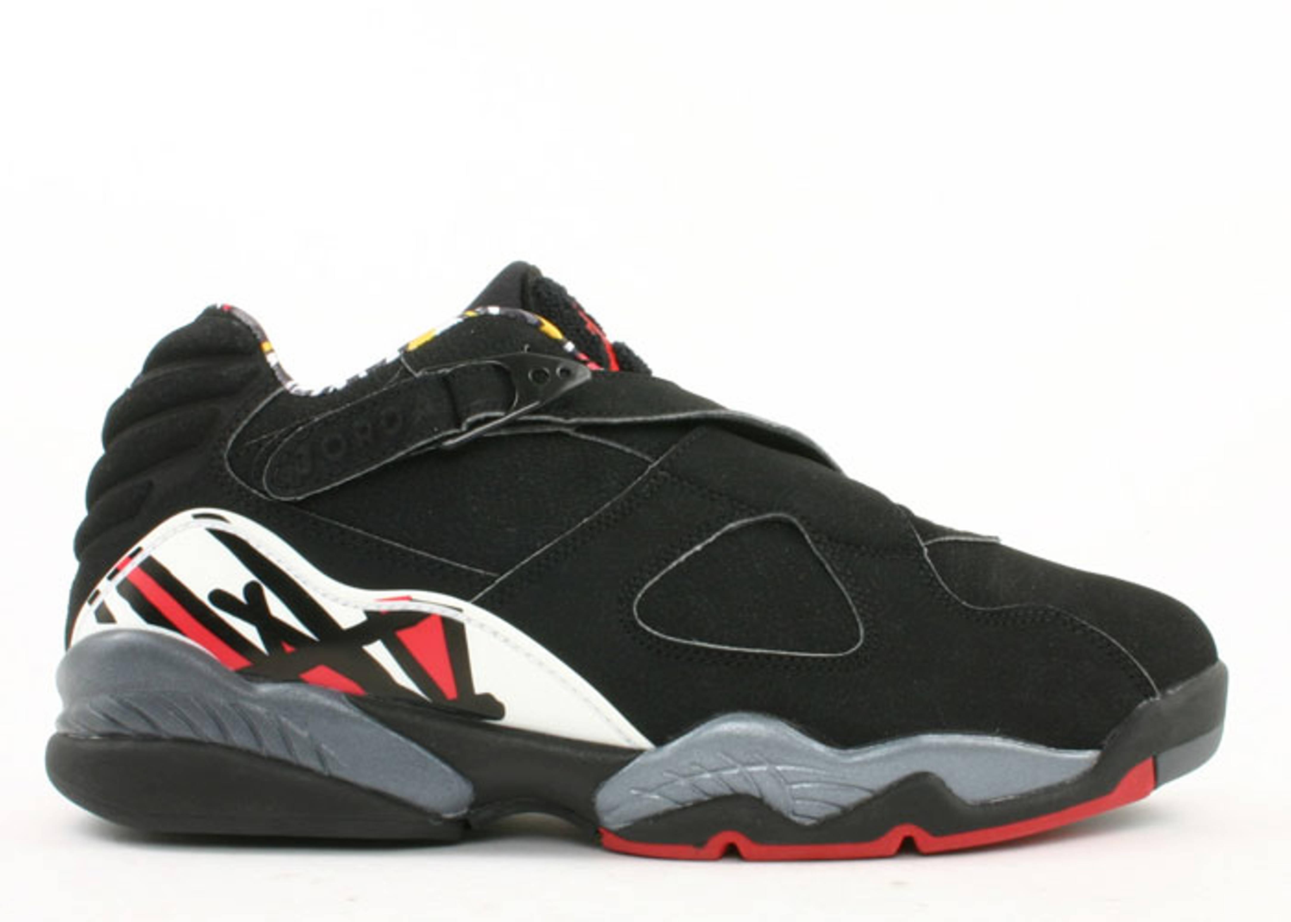 9a8013a2319353 Air Jordan 8 Retro Low