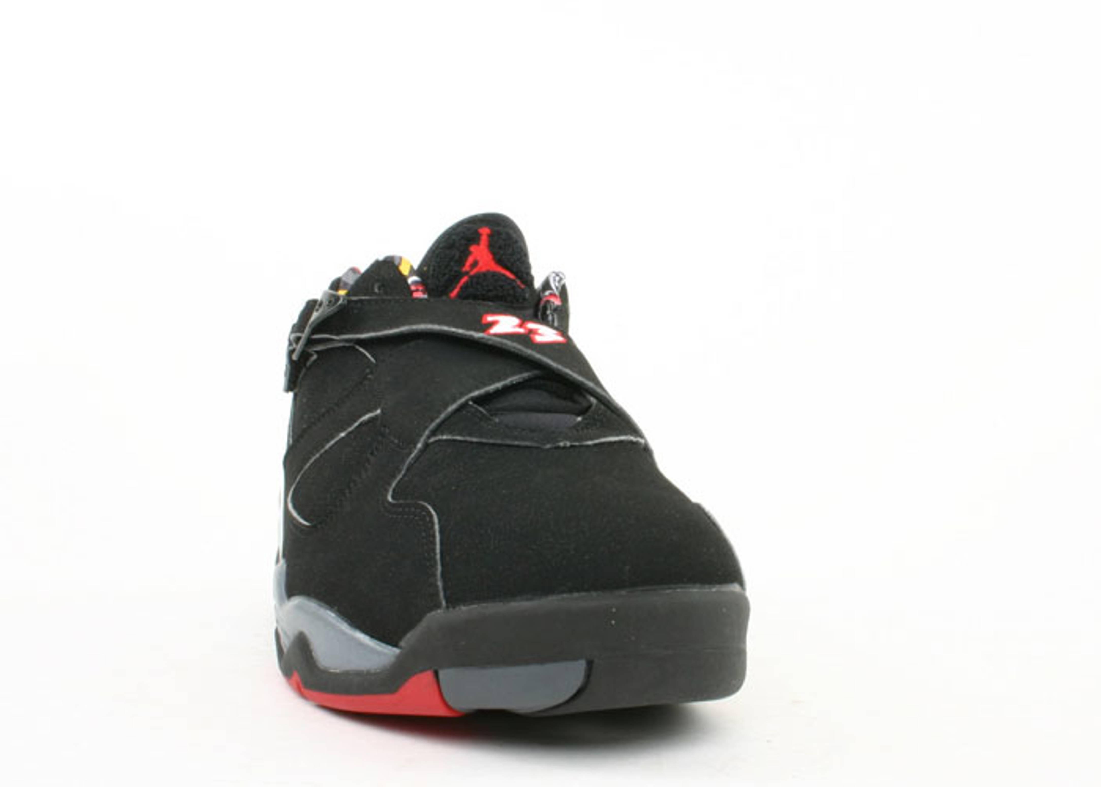 size 40 eeffd 48337 Air Jordan 8 Retro Low