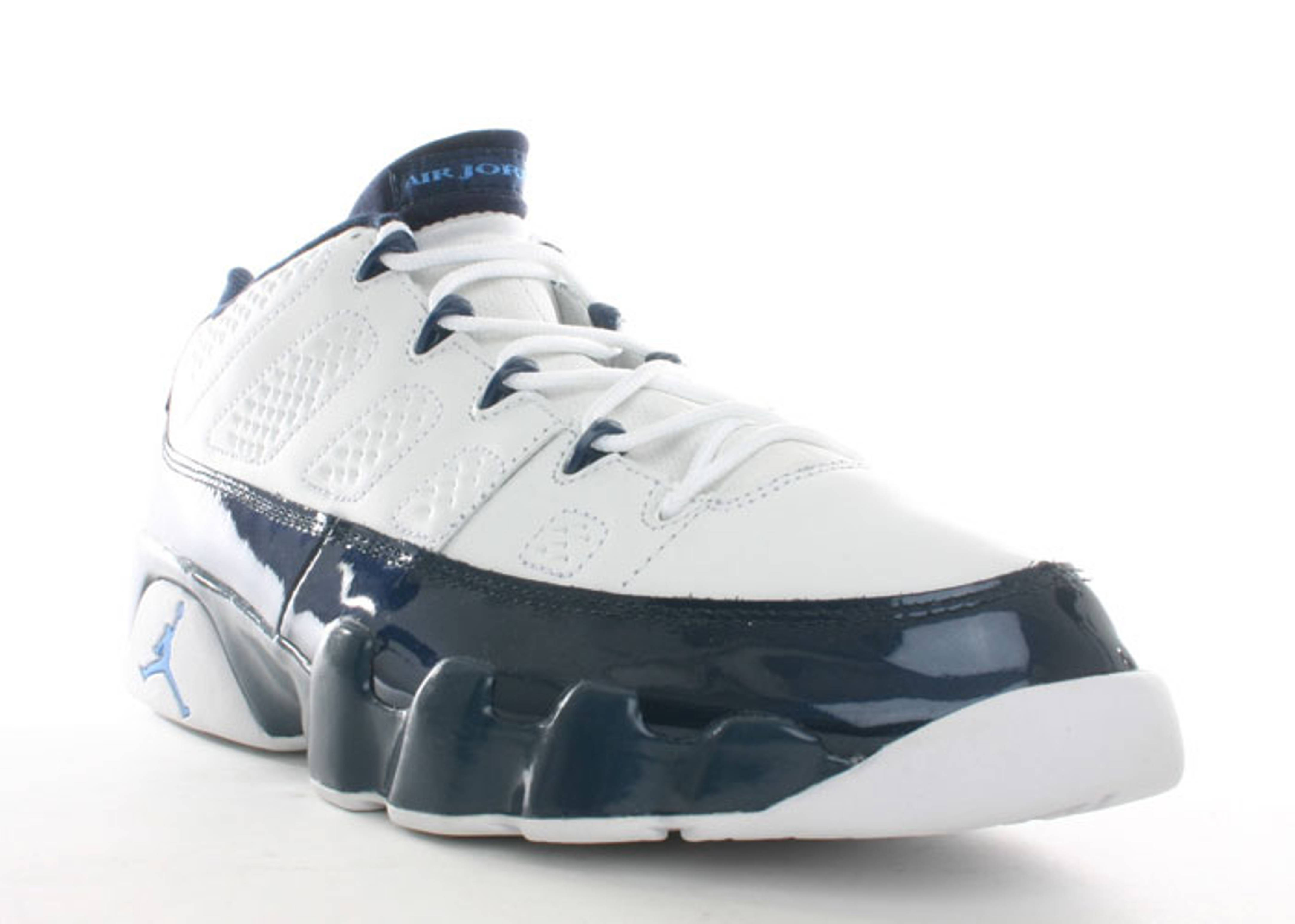 newest 057f9 14db3 ... IX air jordan 9 retro low ...