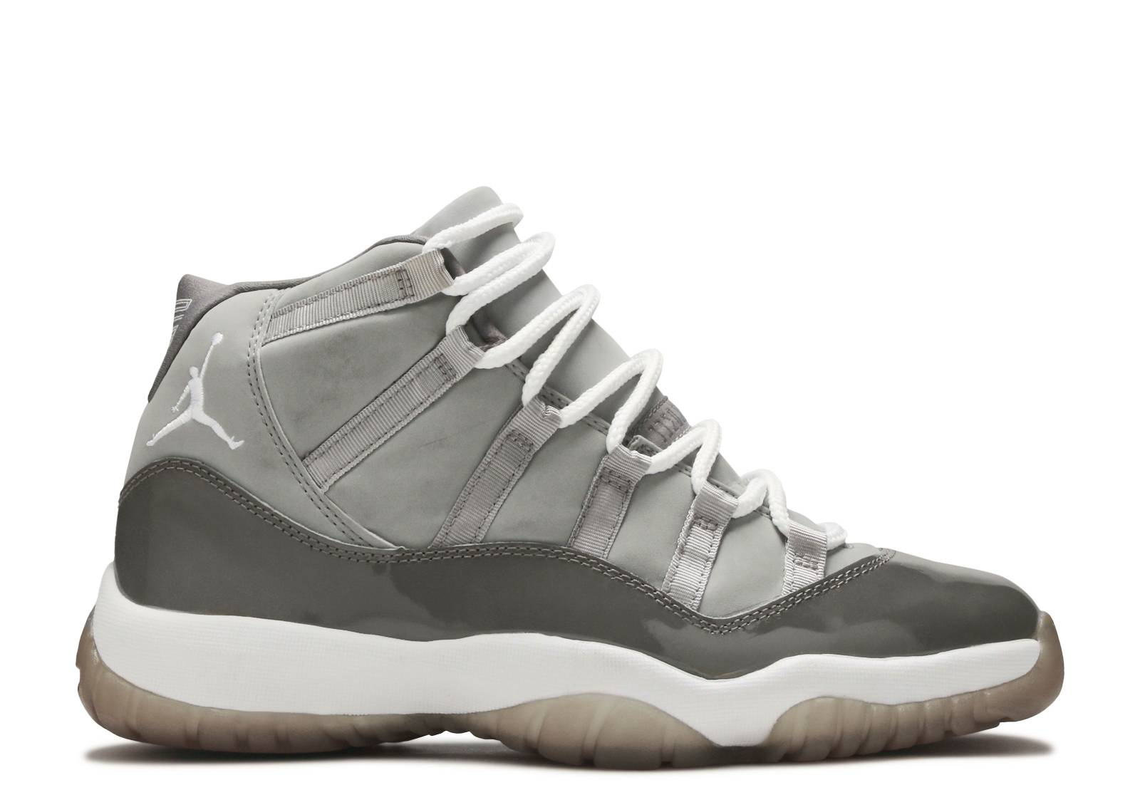 "air jordan 11 retro ""cool grey"""