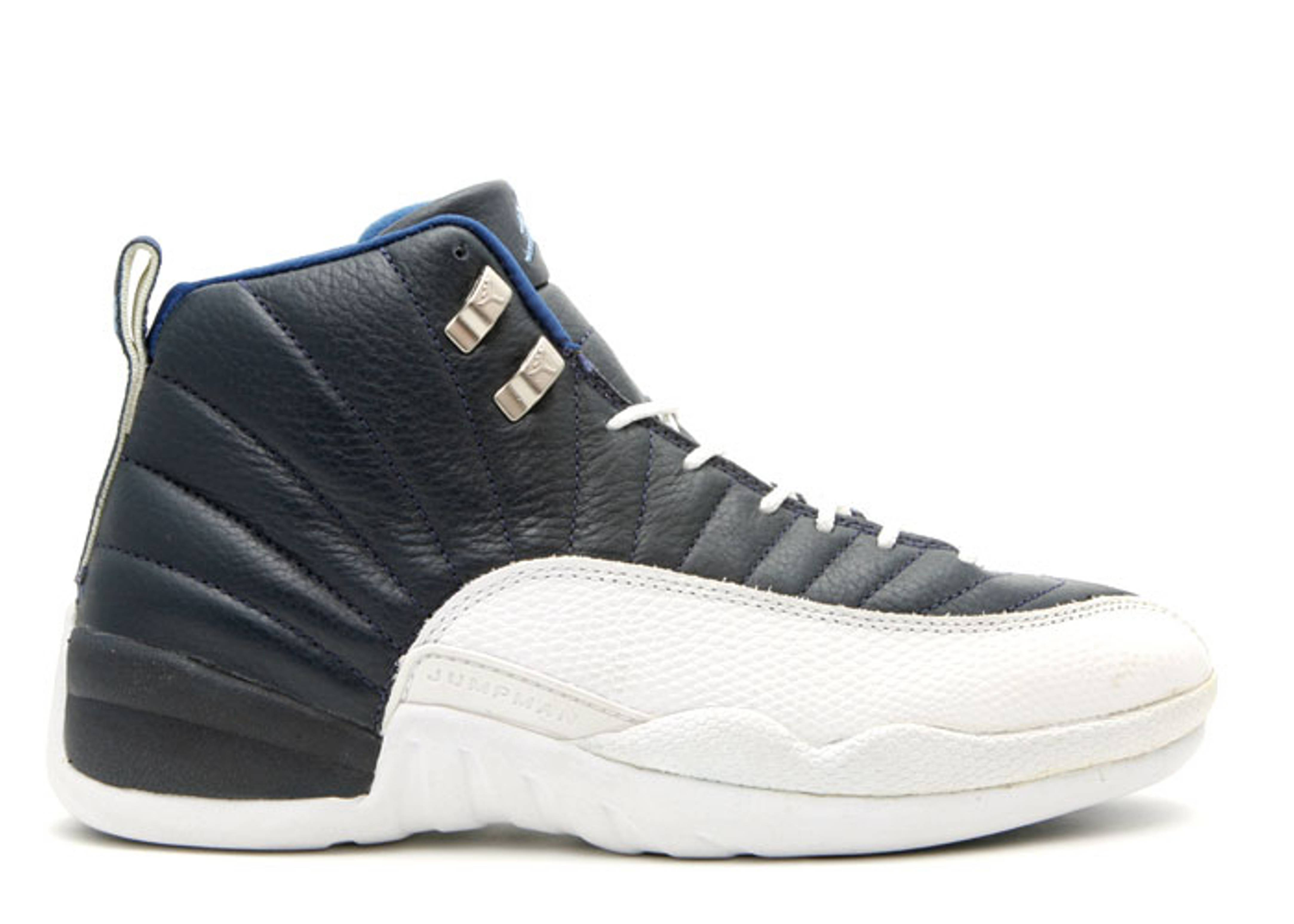 new styles f805e 6d5ce air jordan 12 (og)