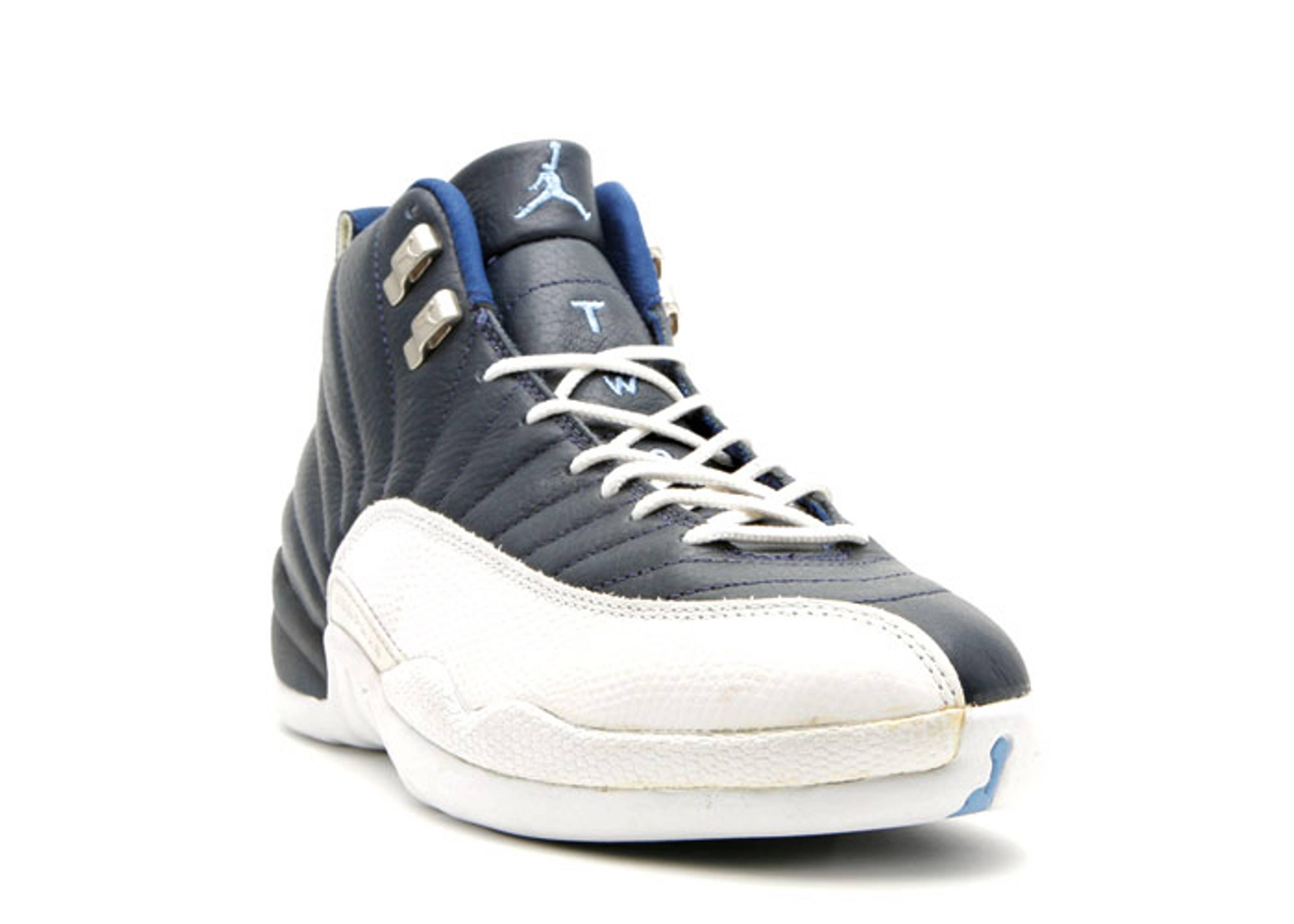 newest collection bba44 e0b57 Air Jordan 12 (og)