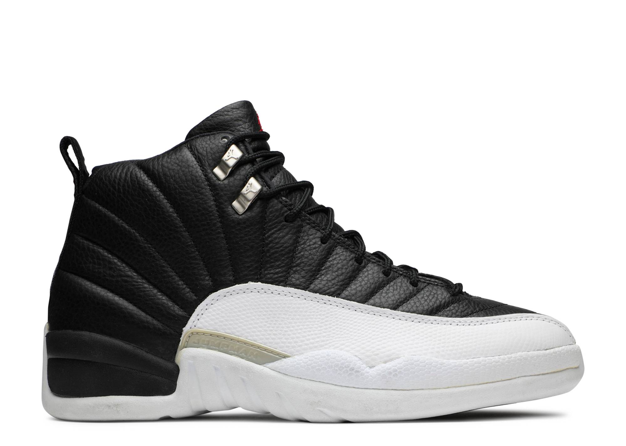 original air jordan 12 playoff