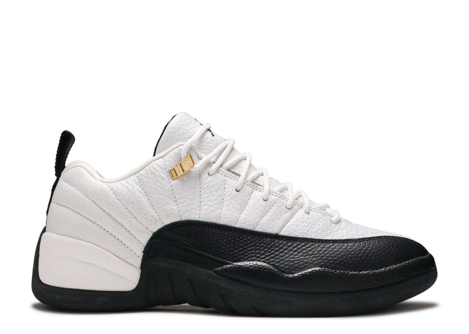 "air jordan 12 retro low ""taxi"""