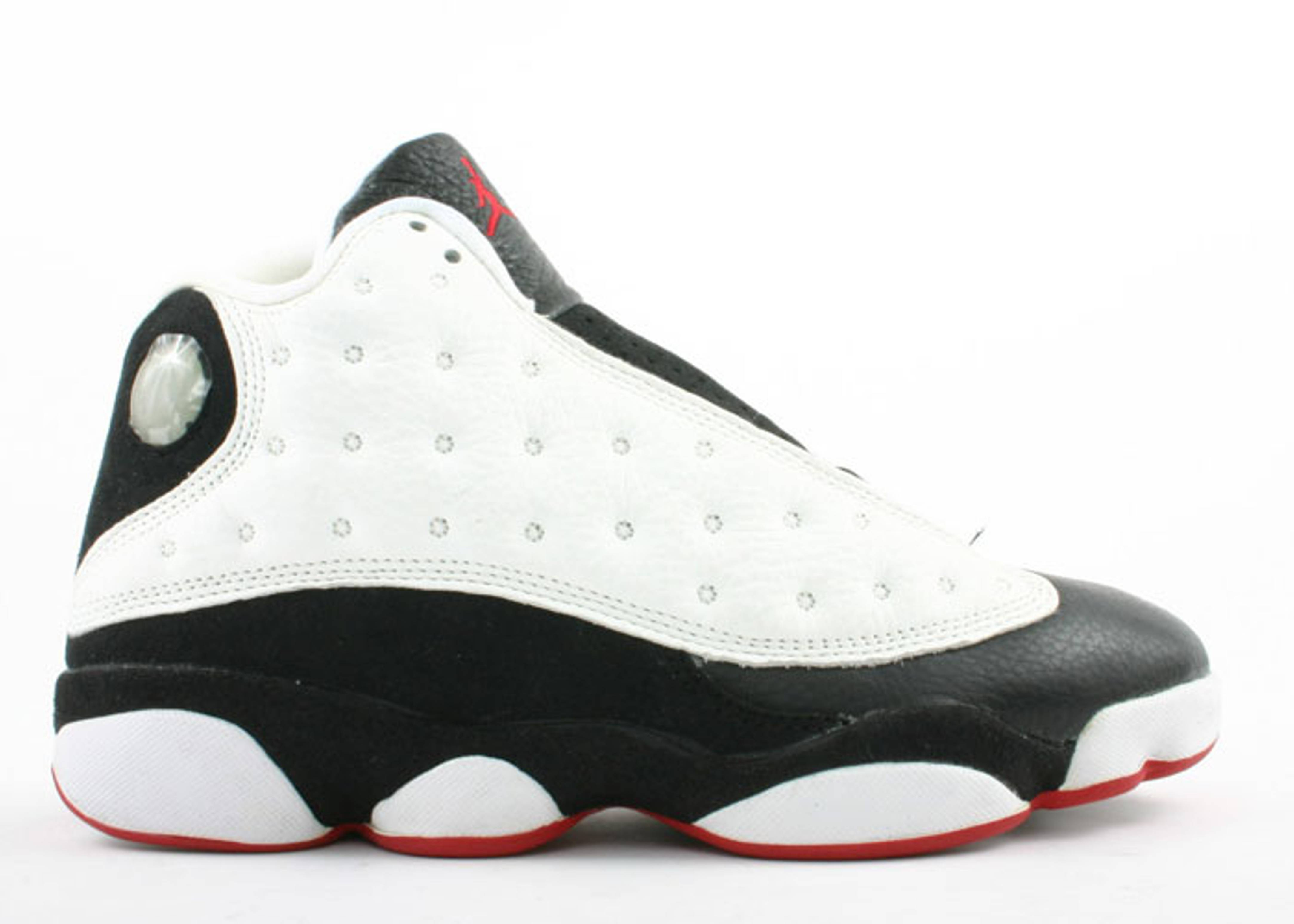 newest 0c369 aeef6 air jordan 13 (og)