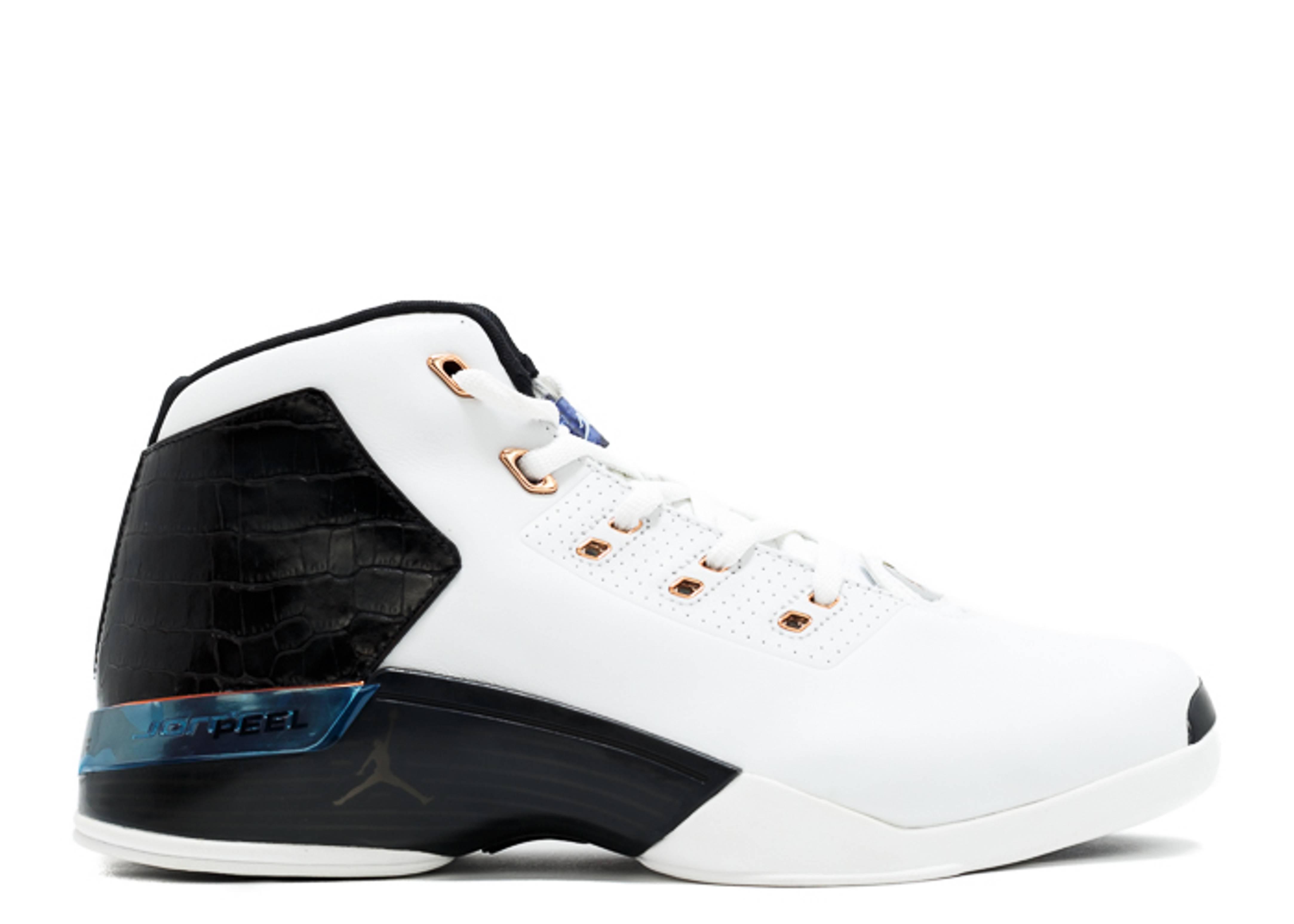 a9ca8b1a8481 Air Jordan 17 (XVII) Shoes - Nike