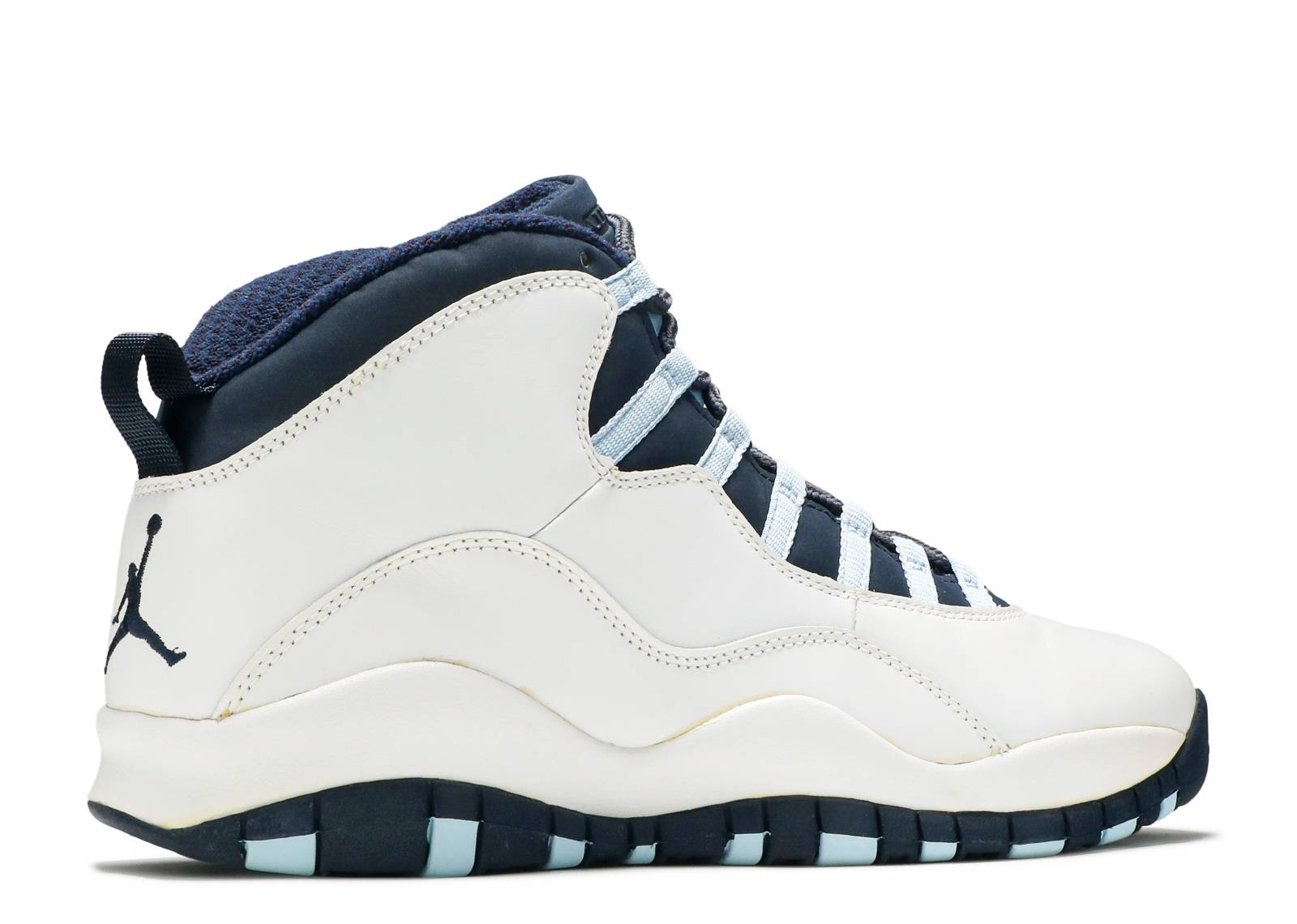 huge selection of f433a 25137 Find Nike Air Jordan 10 White Obsidian Ice Blue Varsity Red ...