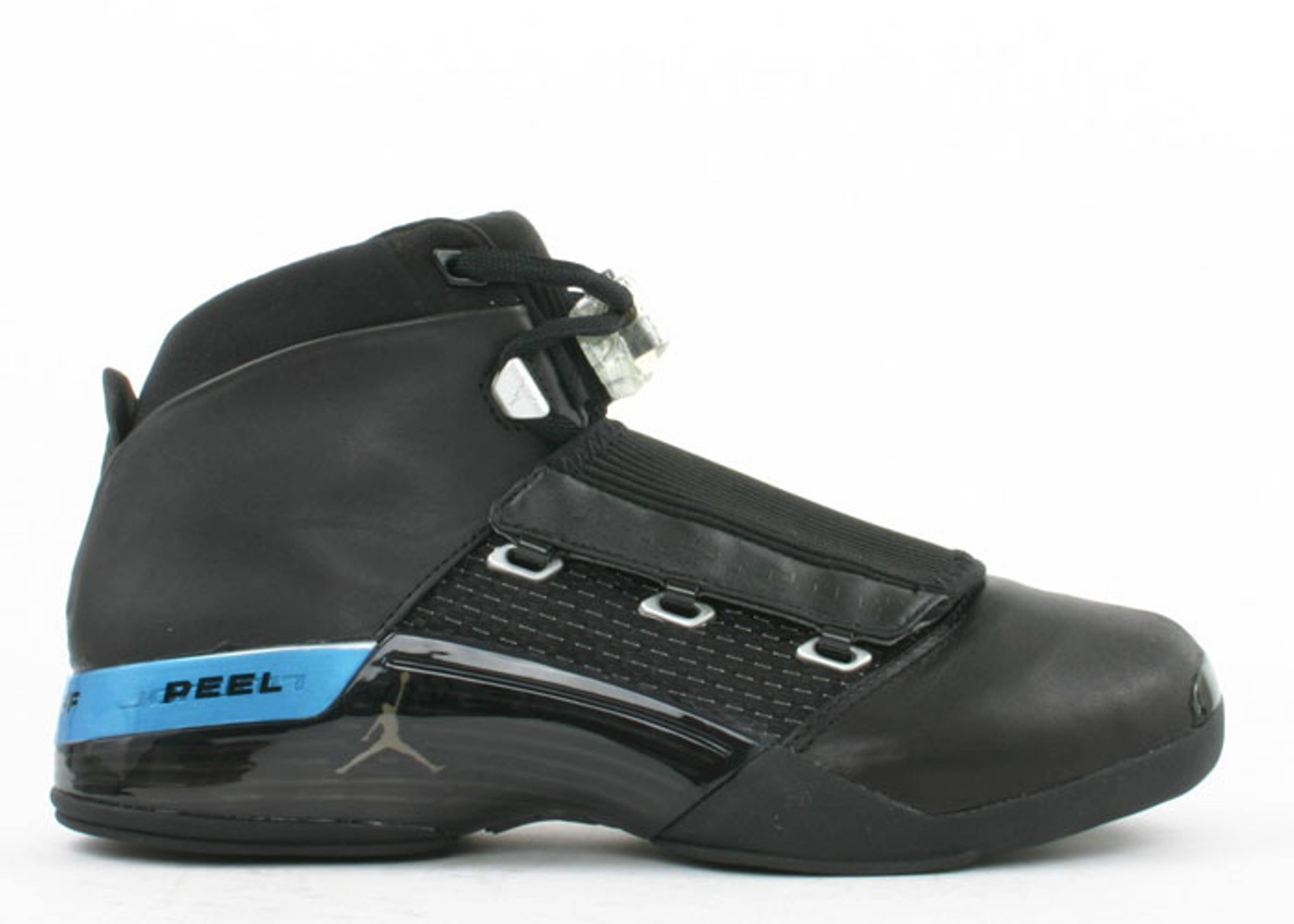 Air Jordan 17 (XVII) Shoes - Nike  Flight Club