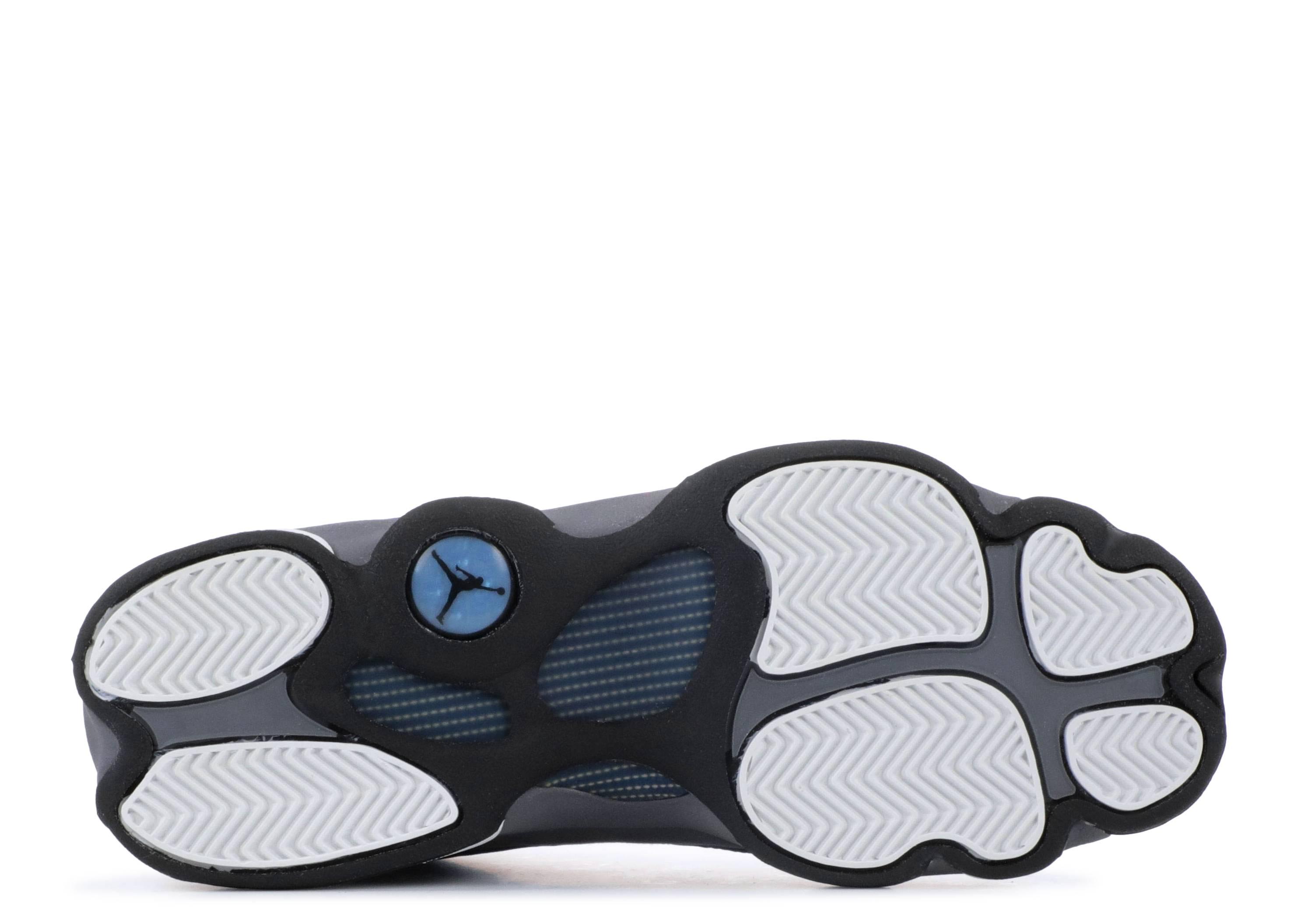 0bb6df3382cf9 Air Jordan Retro 13 (gs) - Air Jordan - 310271 441 - french blue ...