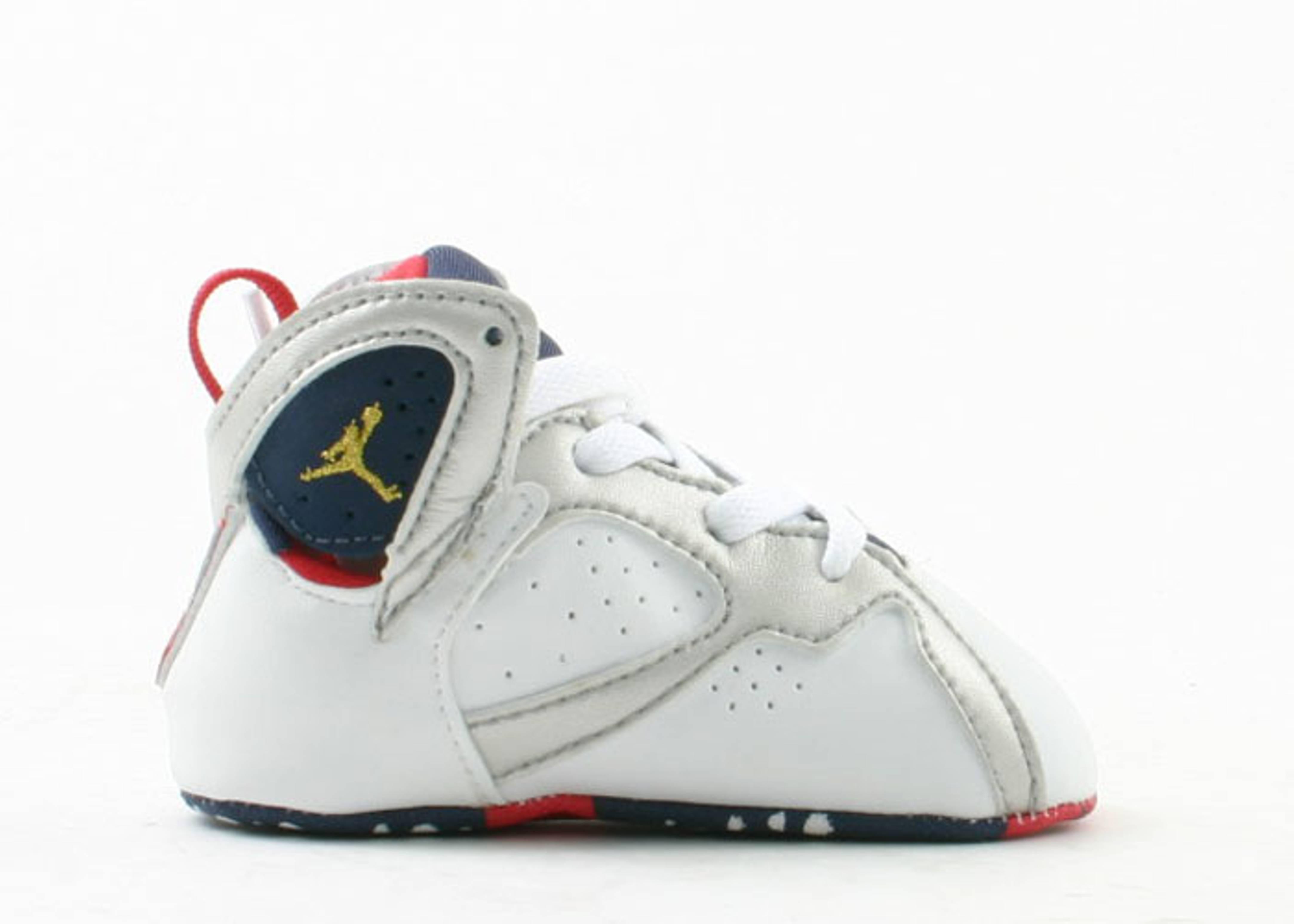 """jordan 7 retro (cb) """"olympic"""""""