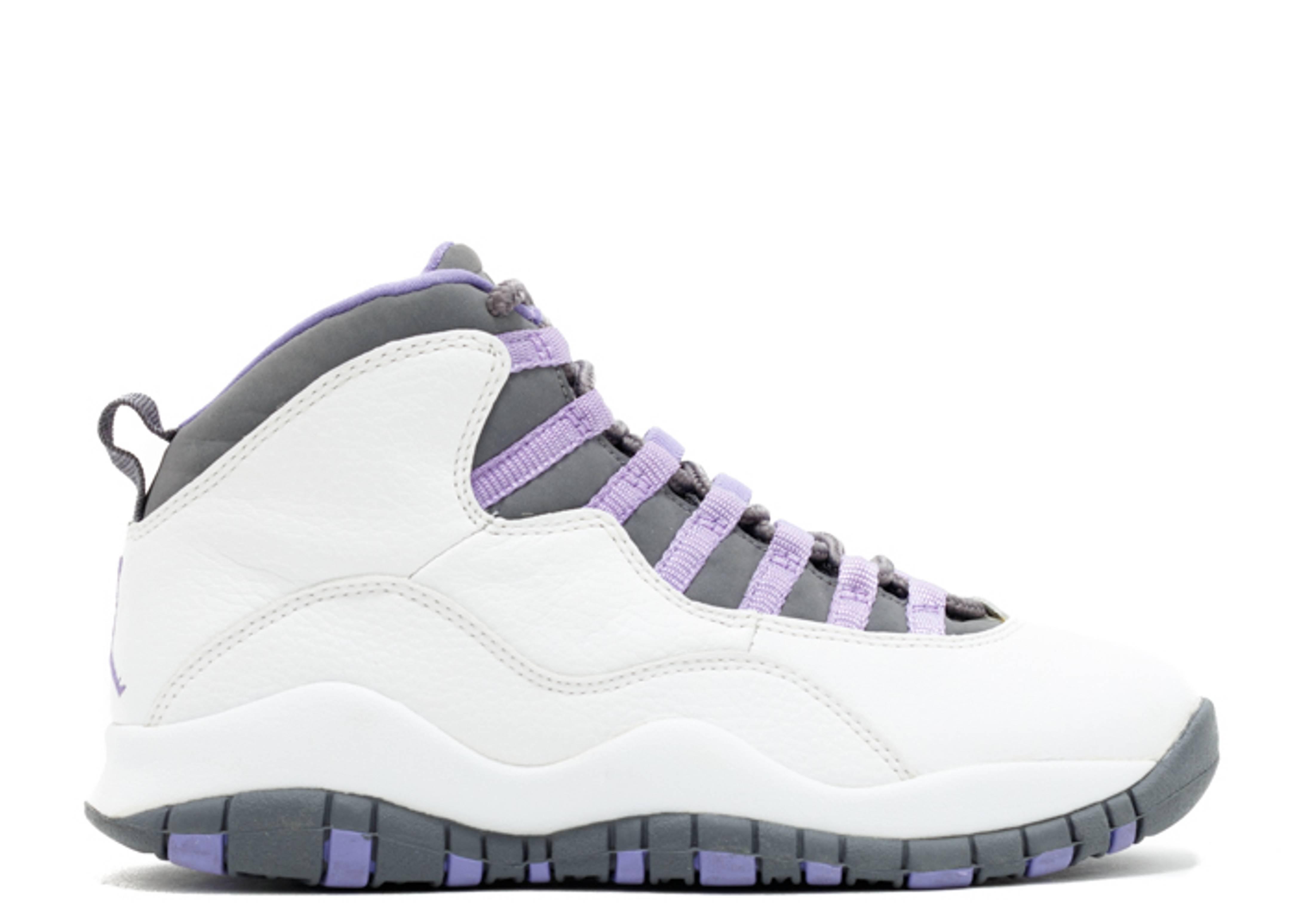 nike air jordan 10 shoes