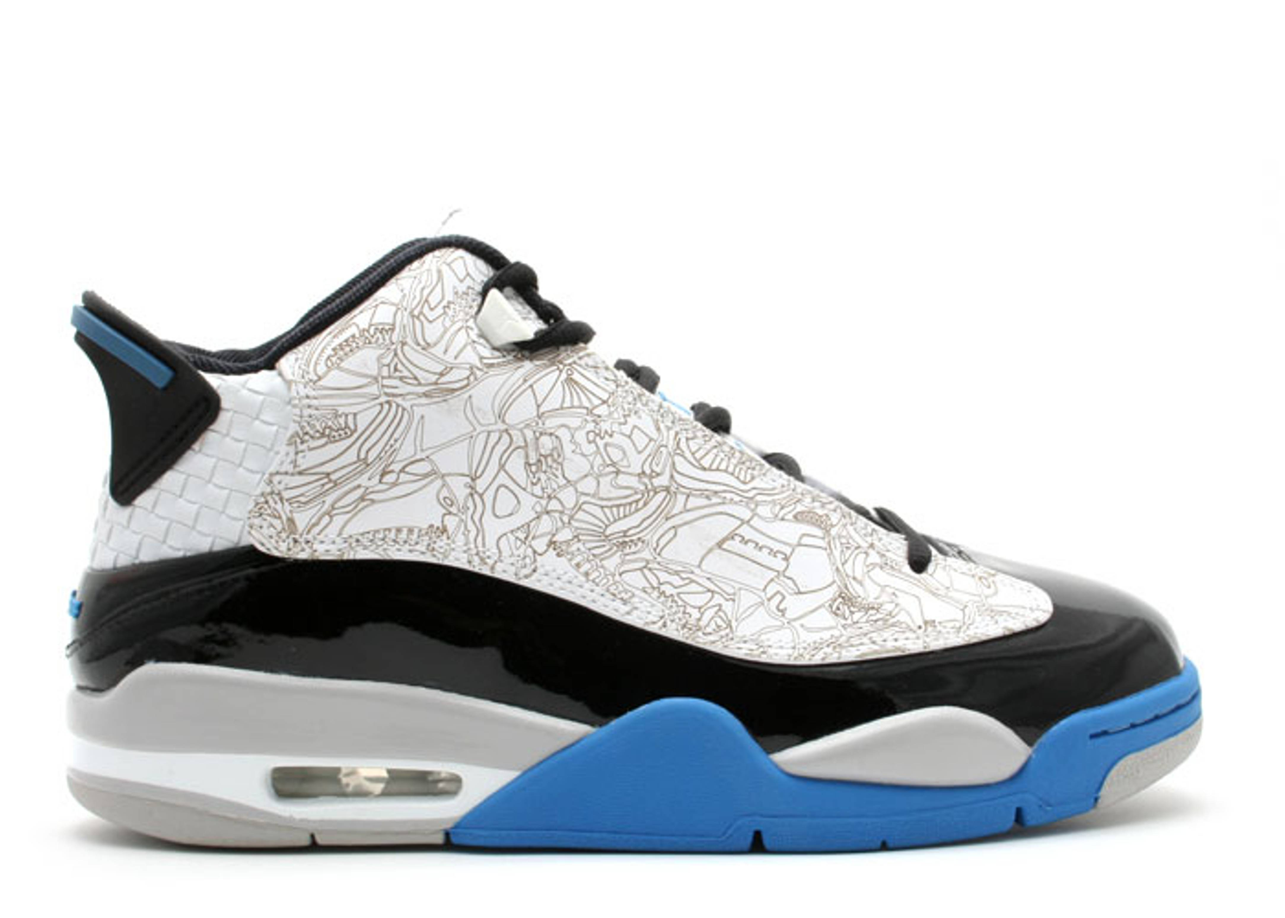 premium selection 3db17 f6573 air jordan dub-zero