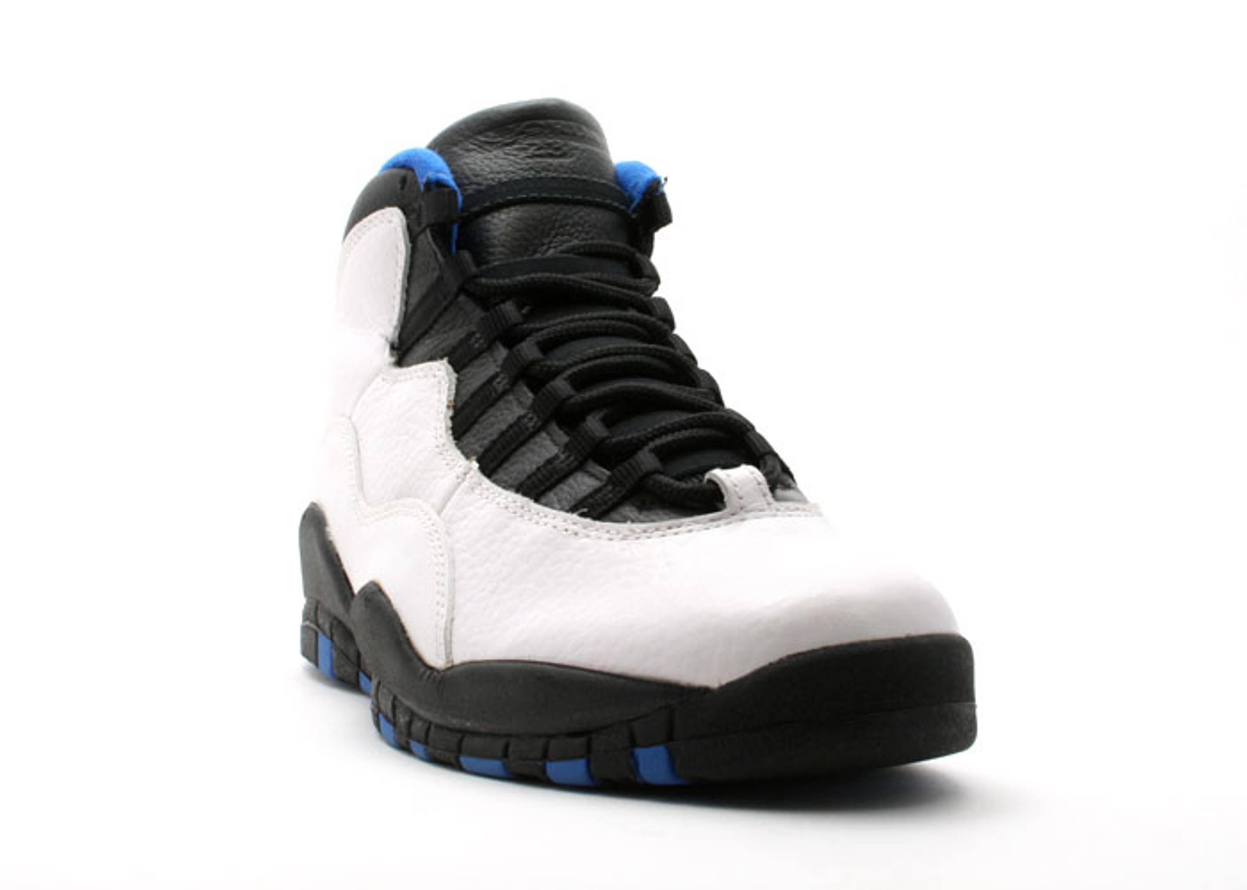 b44a0c4f823e10 Air Jordan 10