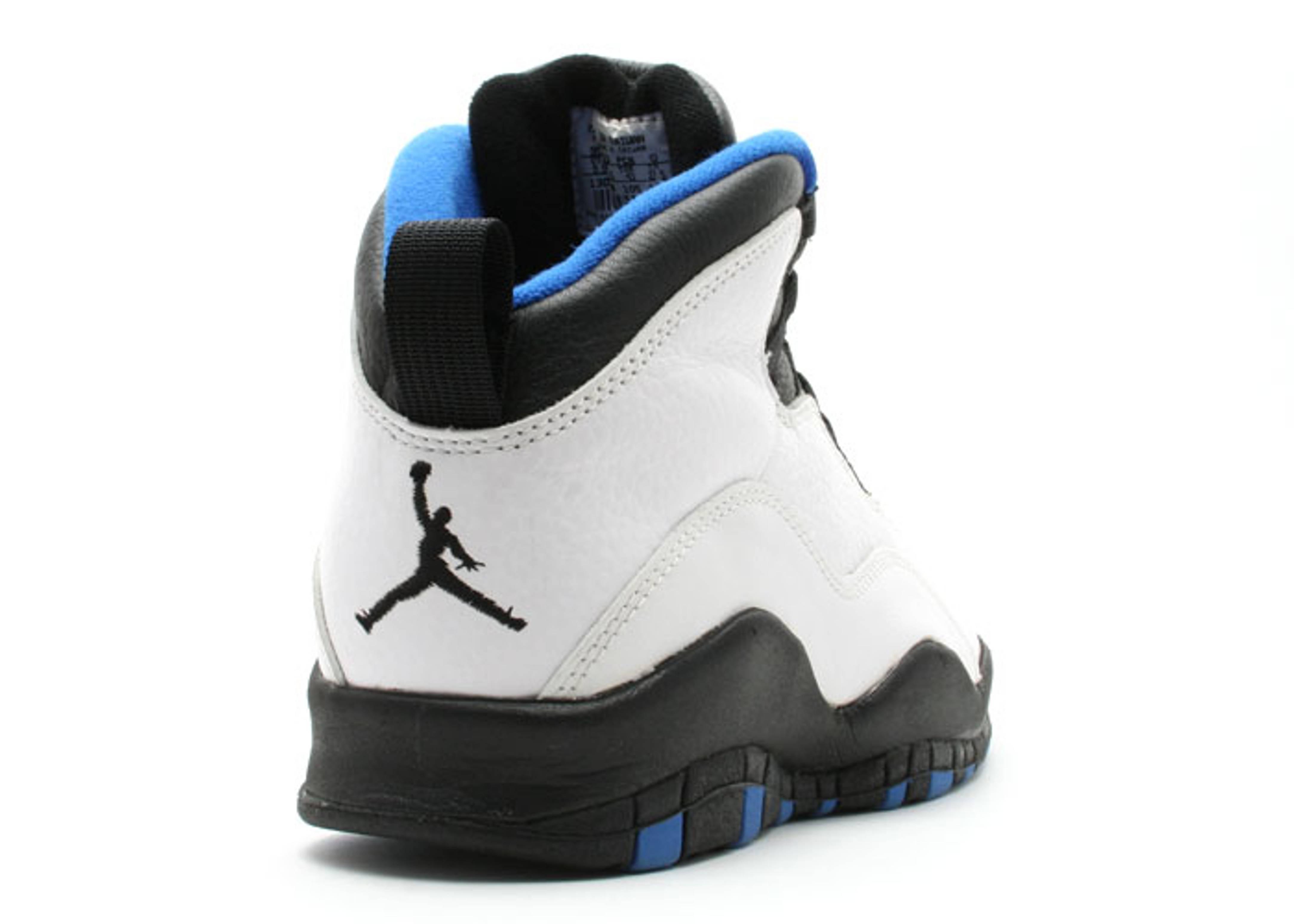 ca01e831f06fab Air Jordan 10
