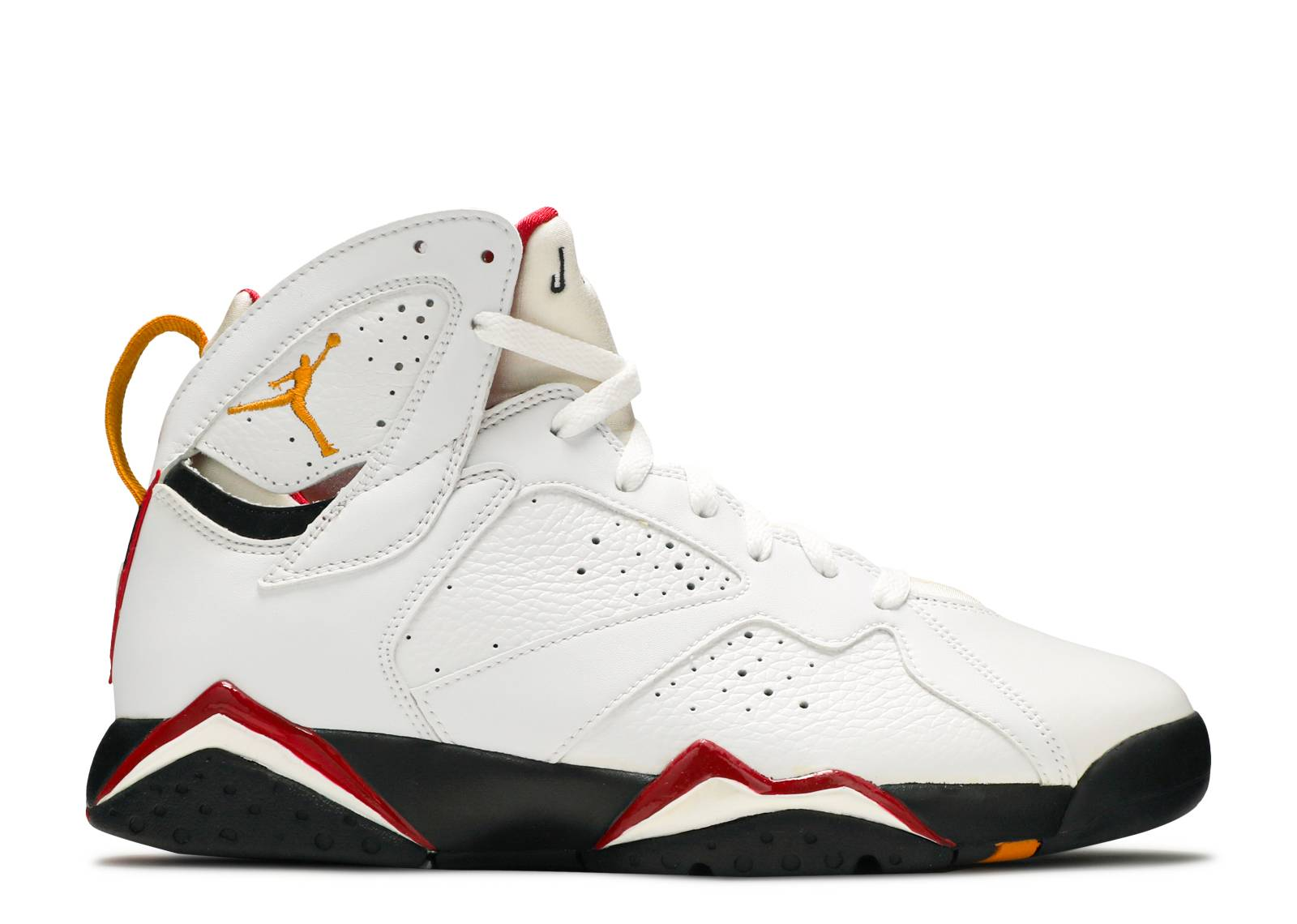newest collection c47e5 461e3 Air Jordan 7 Retro 'Cardinal' 2006