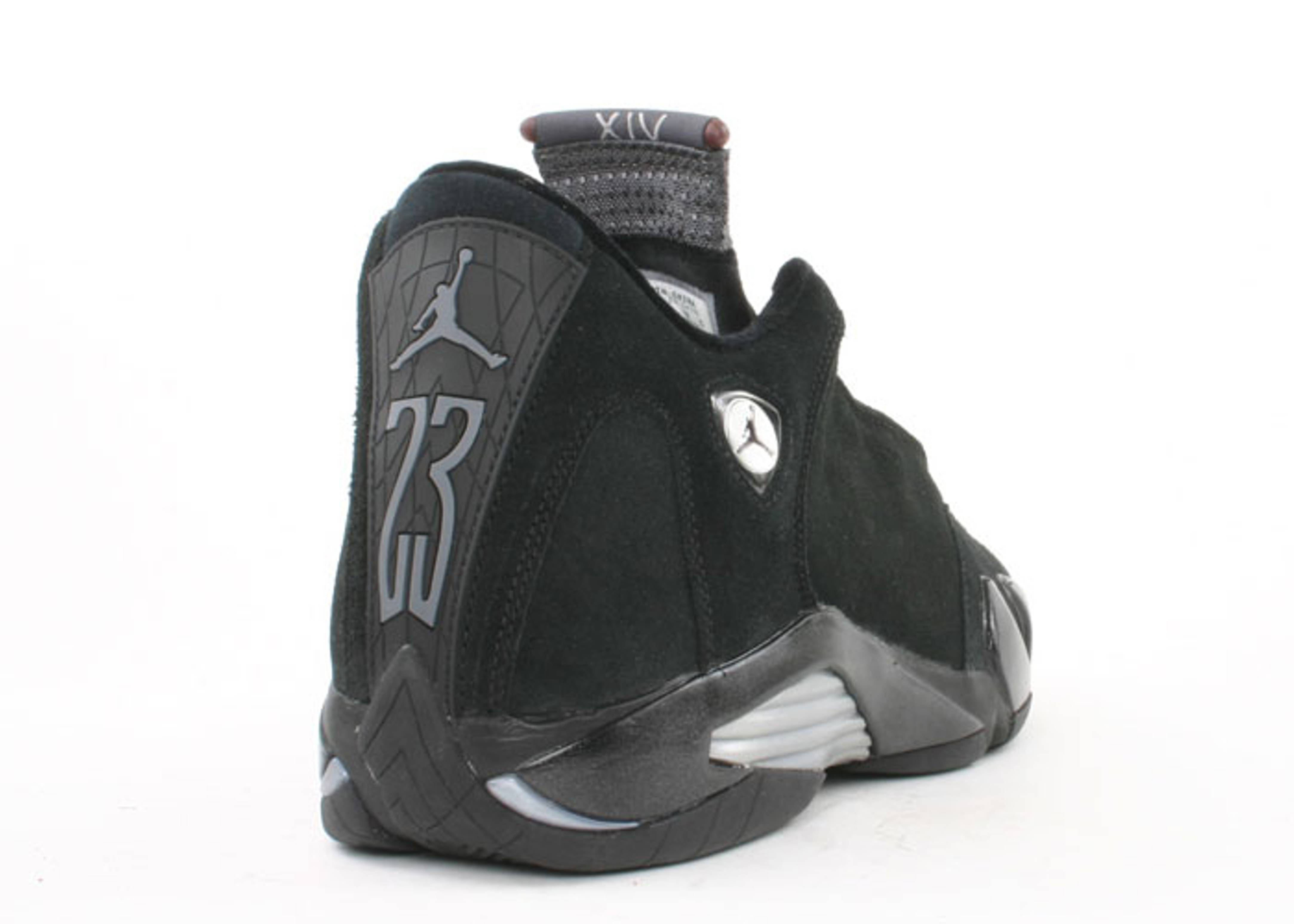 ... air jordan 14 retro; air jordan retro 14 womens silver grey ...