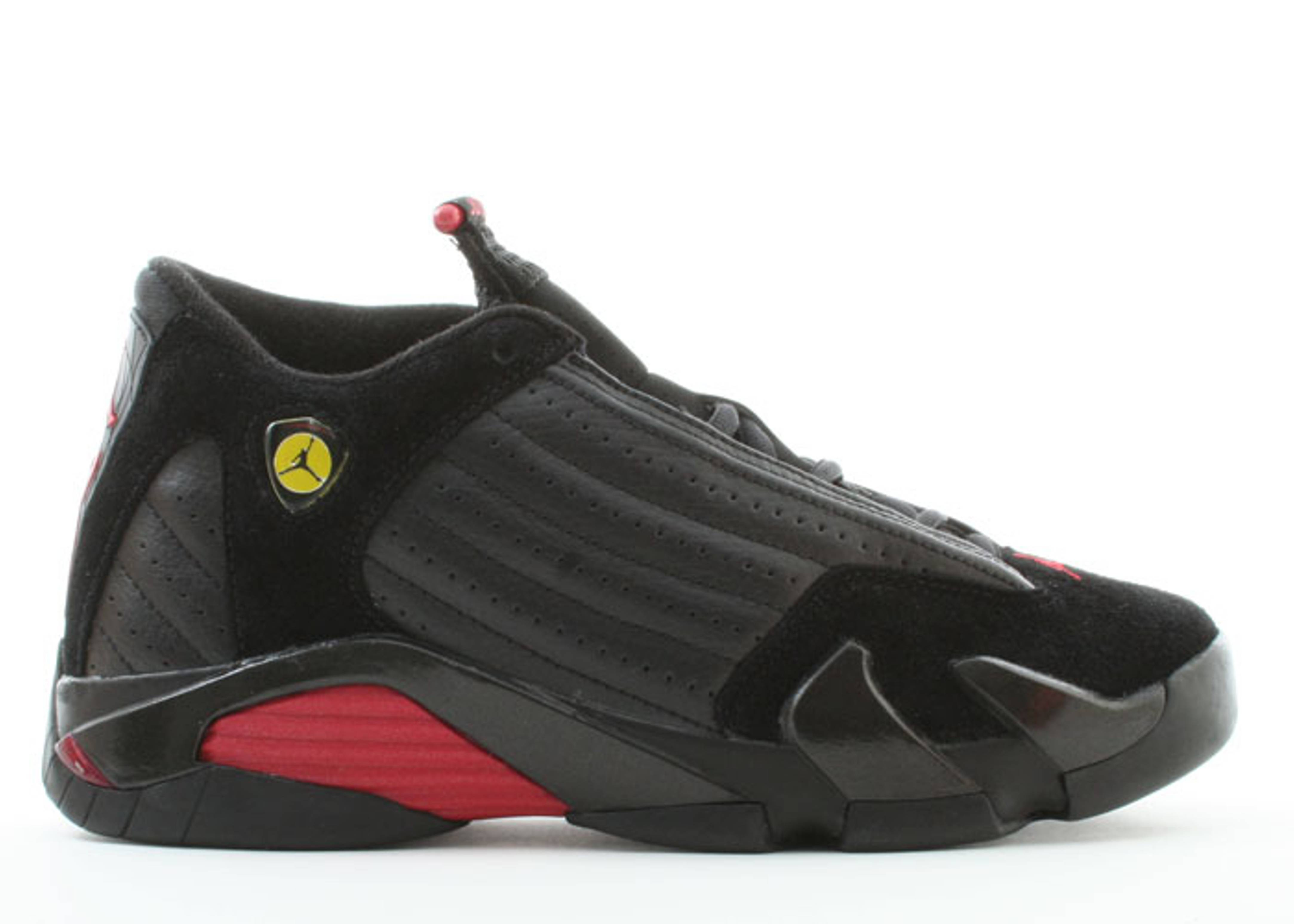 air jordan 14 retro (gs)