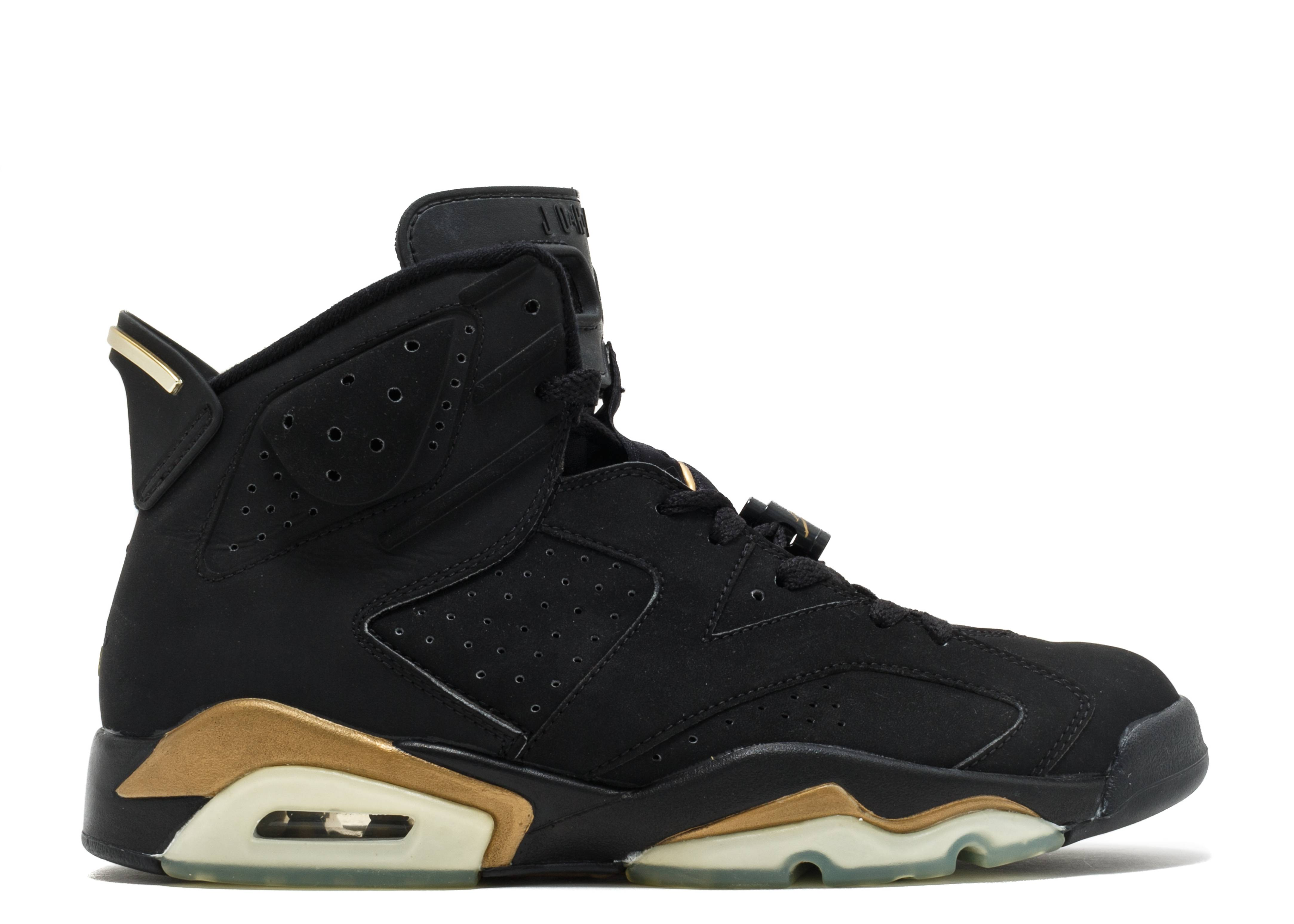 "Air Jordan 6 Retro+ 'DMP' ""DMP"""