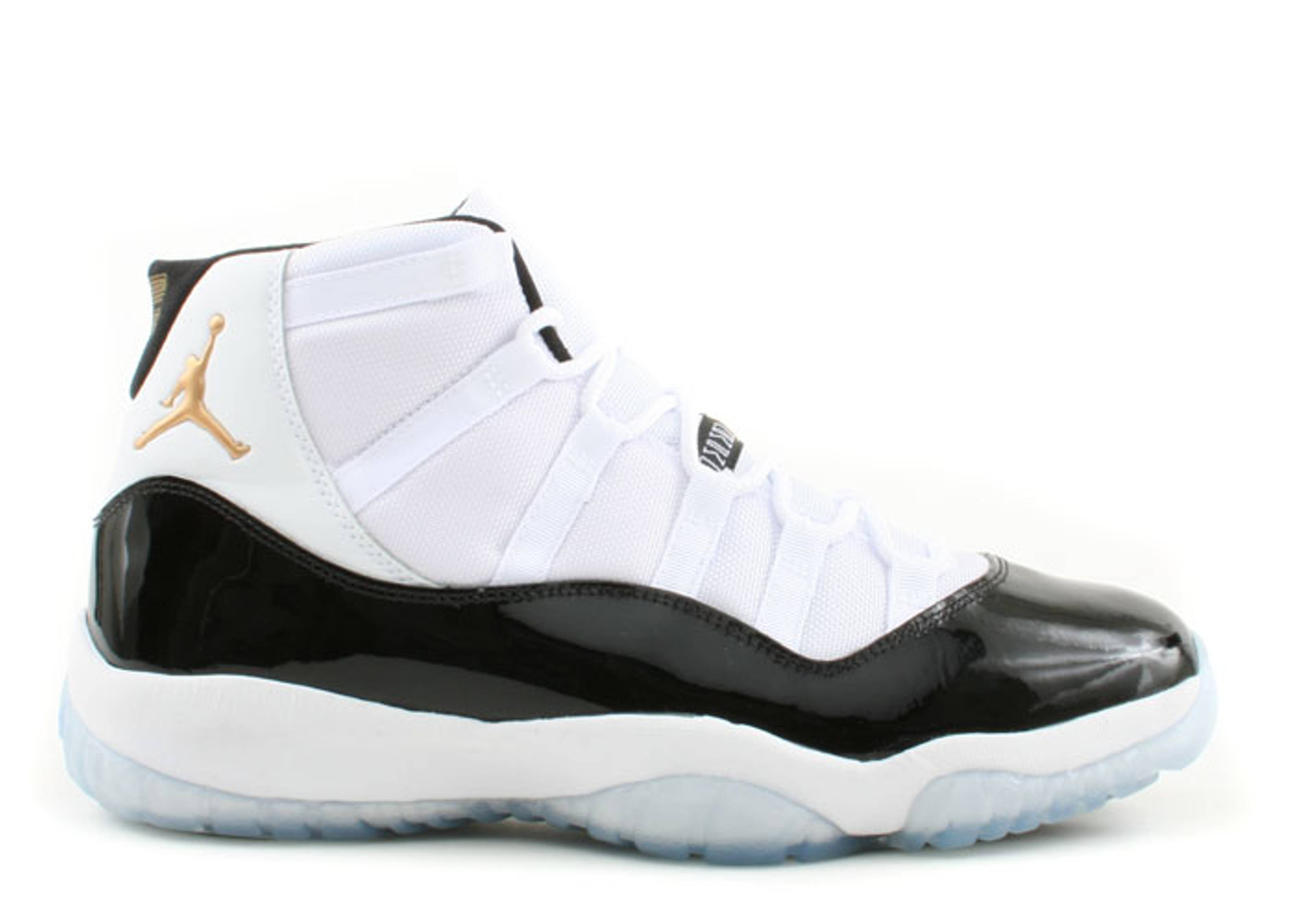 "air jordan 11 retro+ ""defining moments"""
