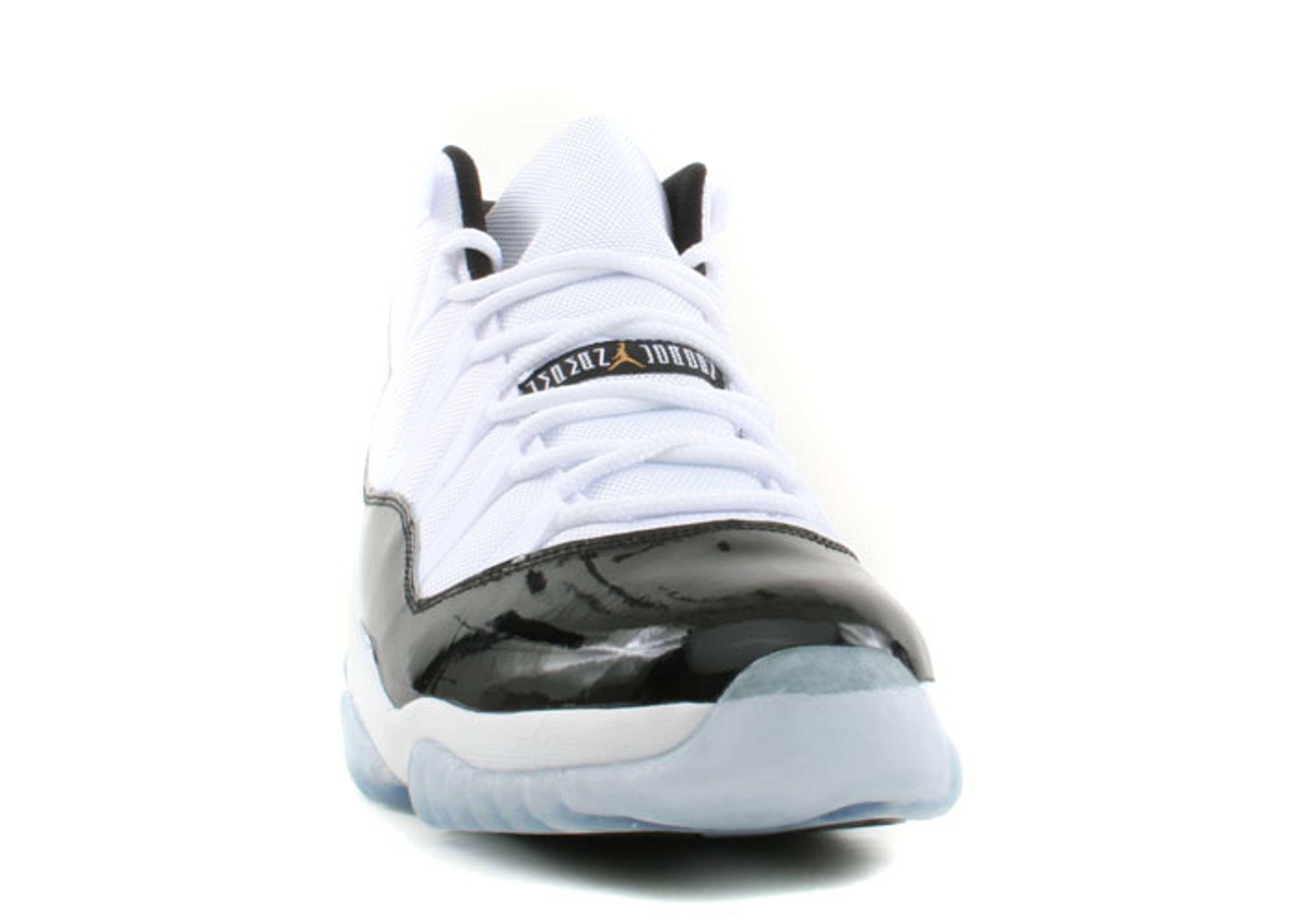 Air Jordan 11 Retro+