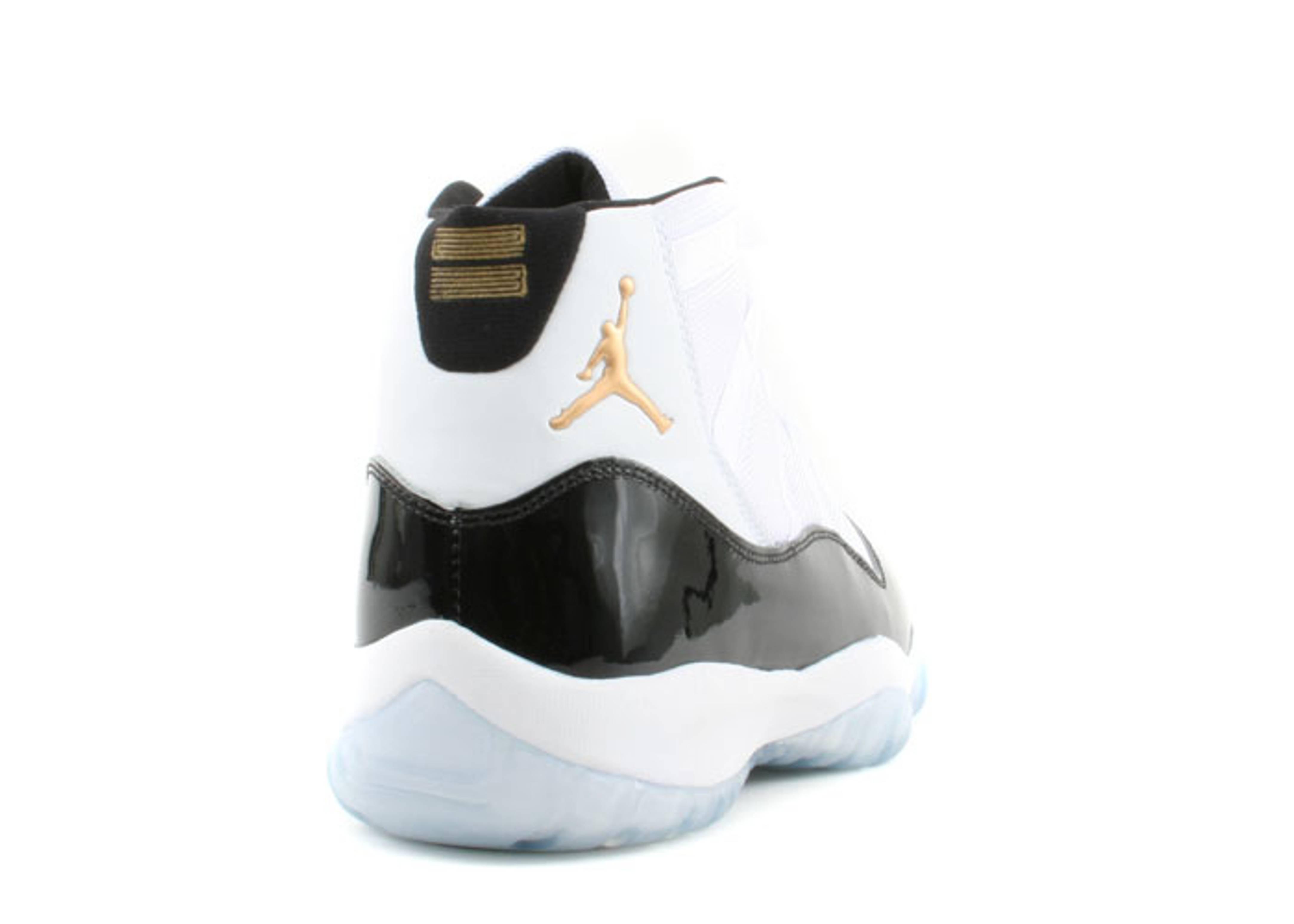 b6cb9a113a5c Air Jordan 11 Retro+