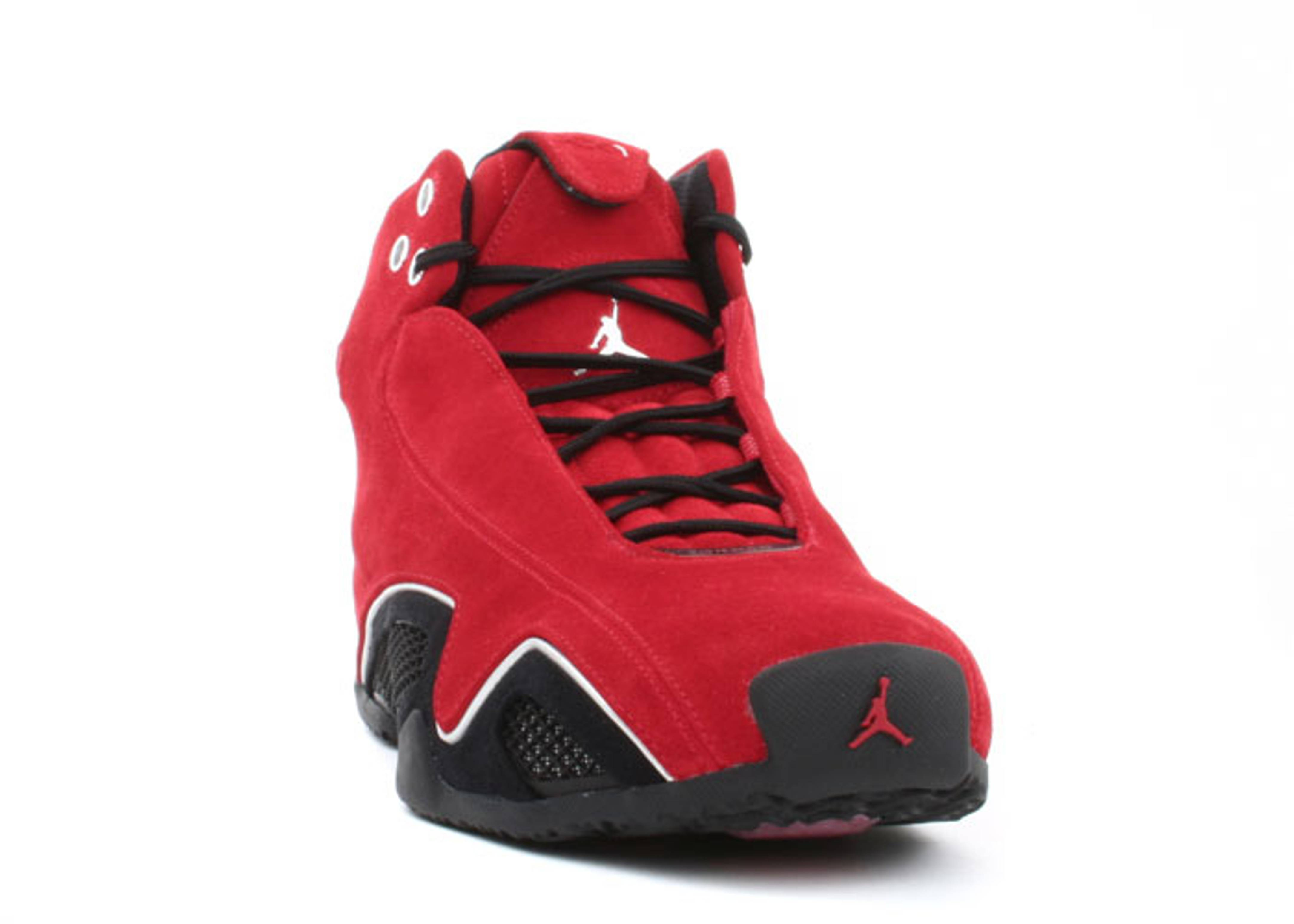 Jordan Flight Black Suede Shoes