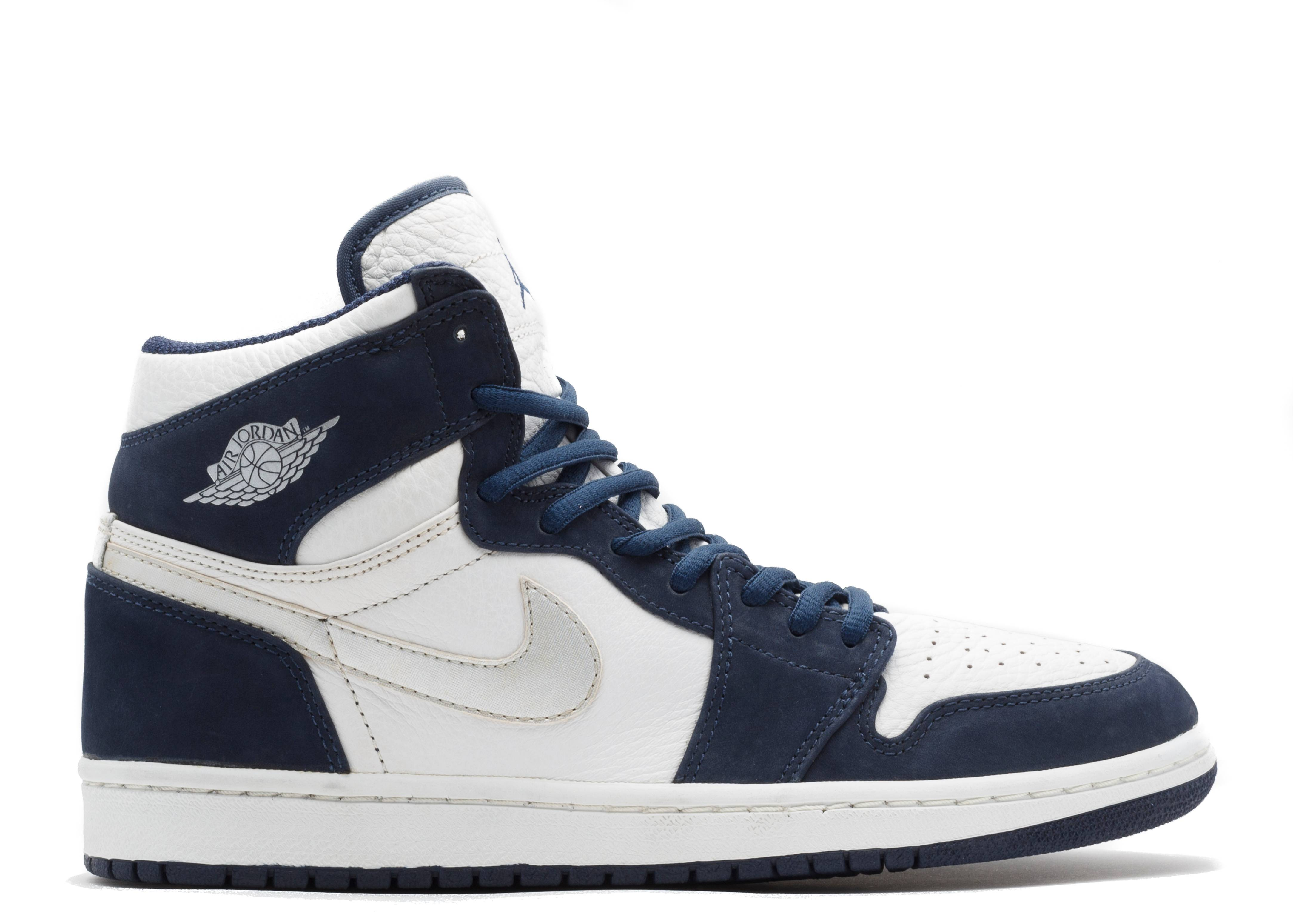 air jordan 1 (2001 addition)