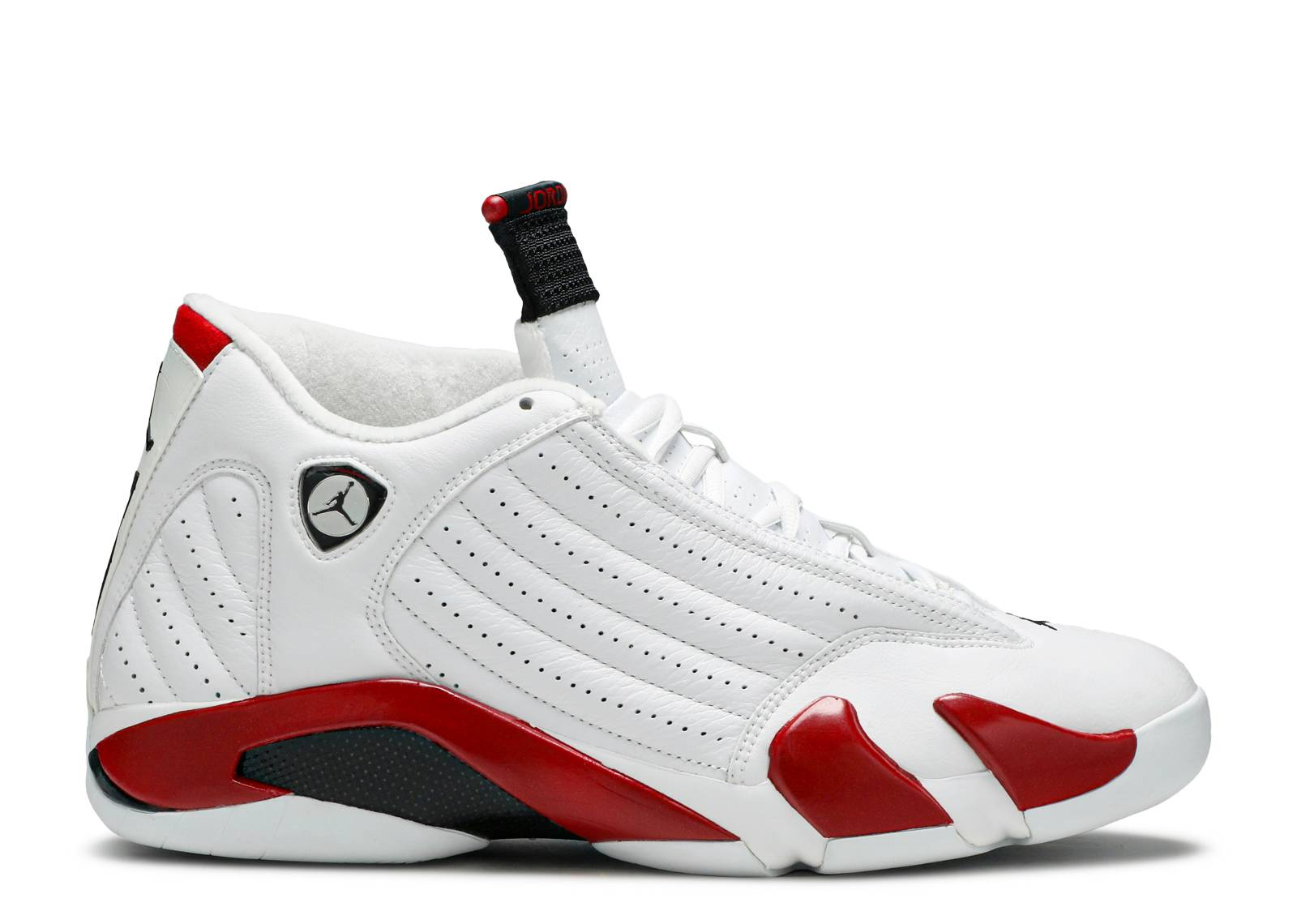 "Air Jordan 14 Retro 'Candy Cane' 2006 ""Candy Cane"""