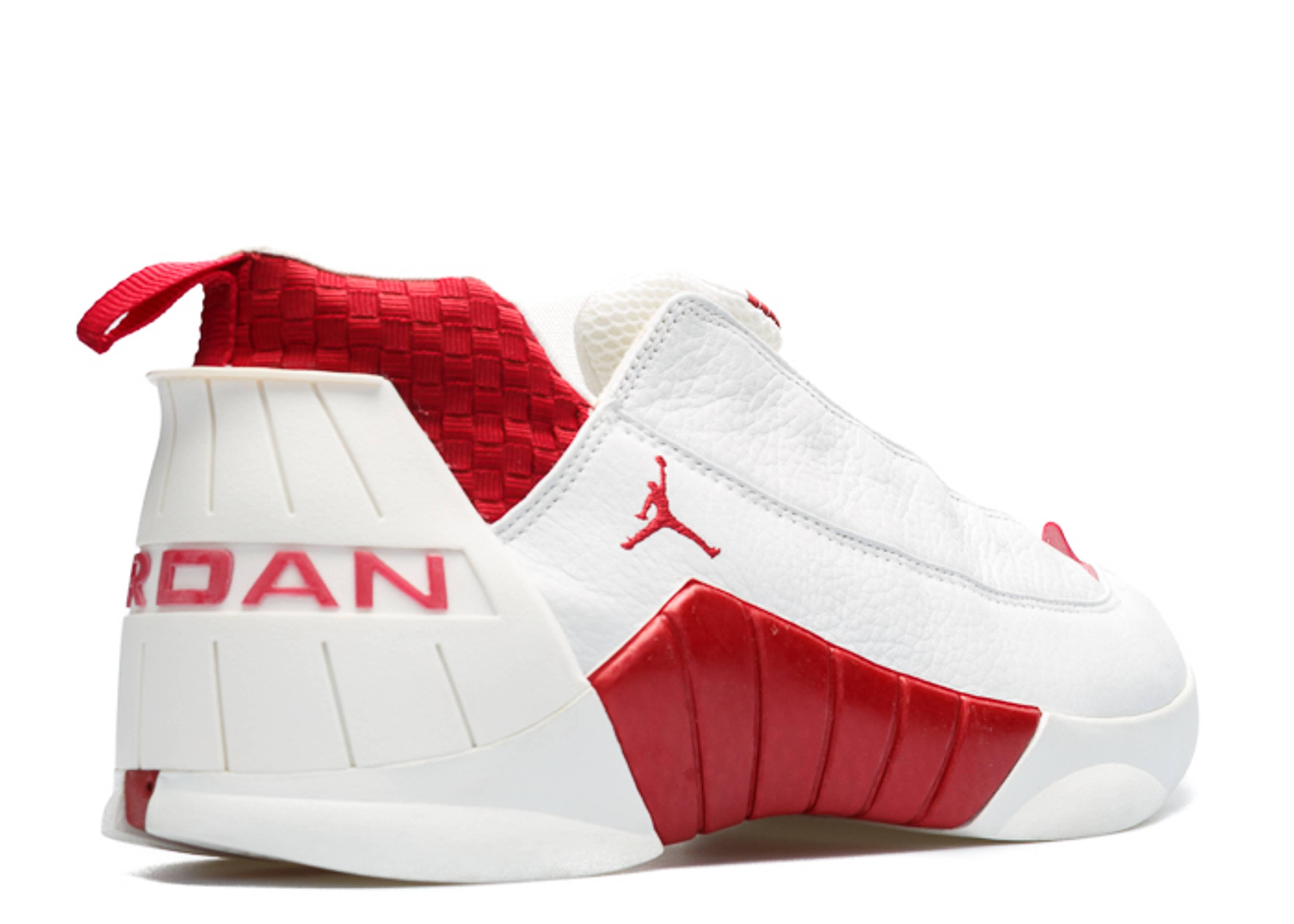 Air Jordan 15 Faible