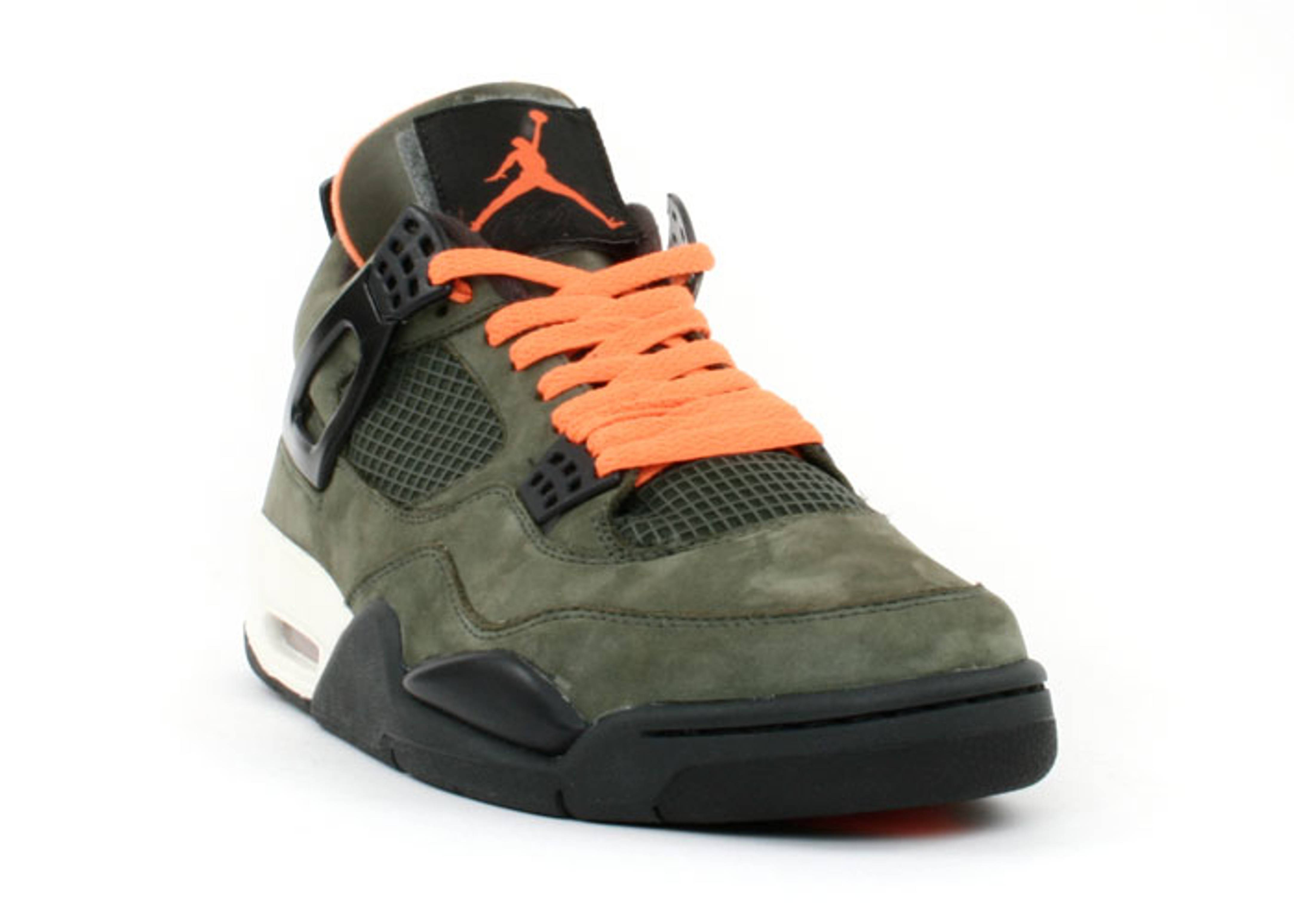 undefeated 4s