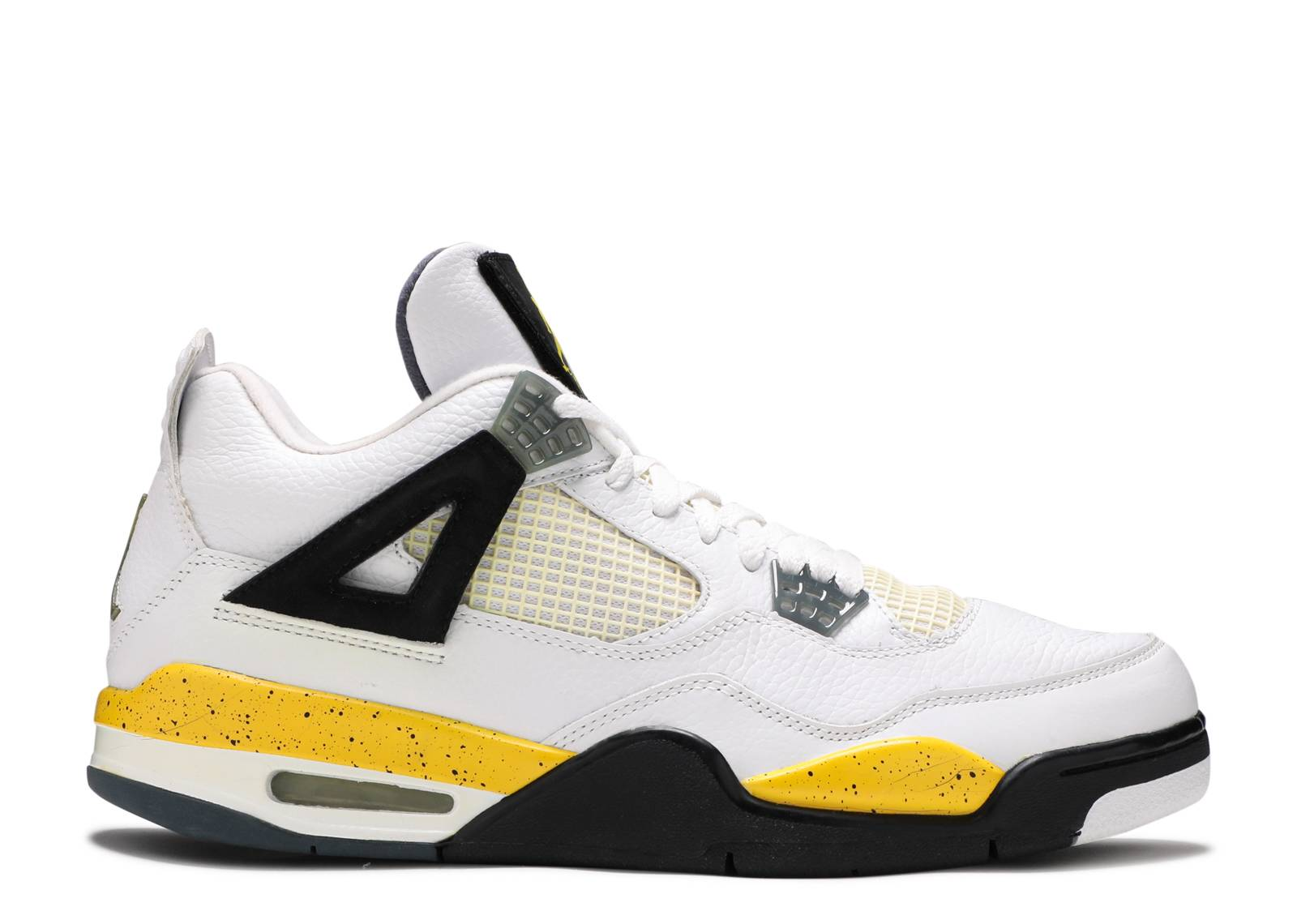 yellow jordan shoes