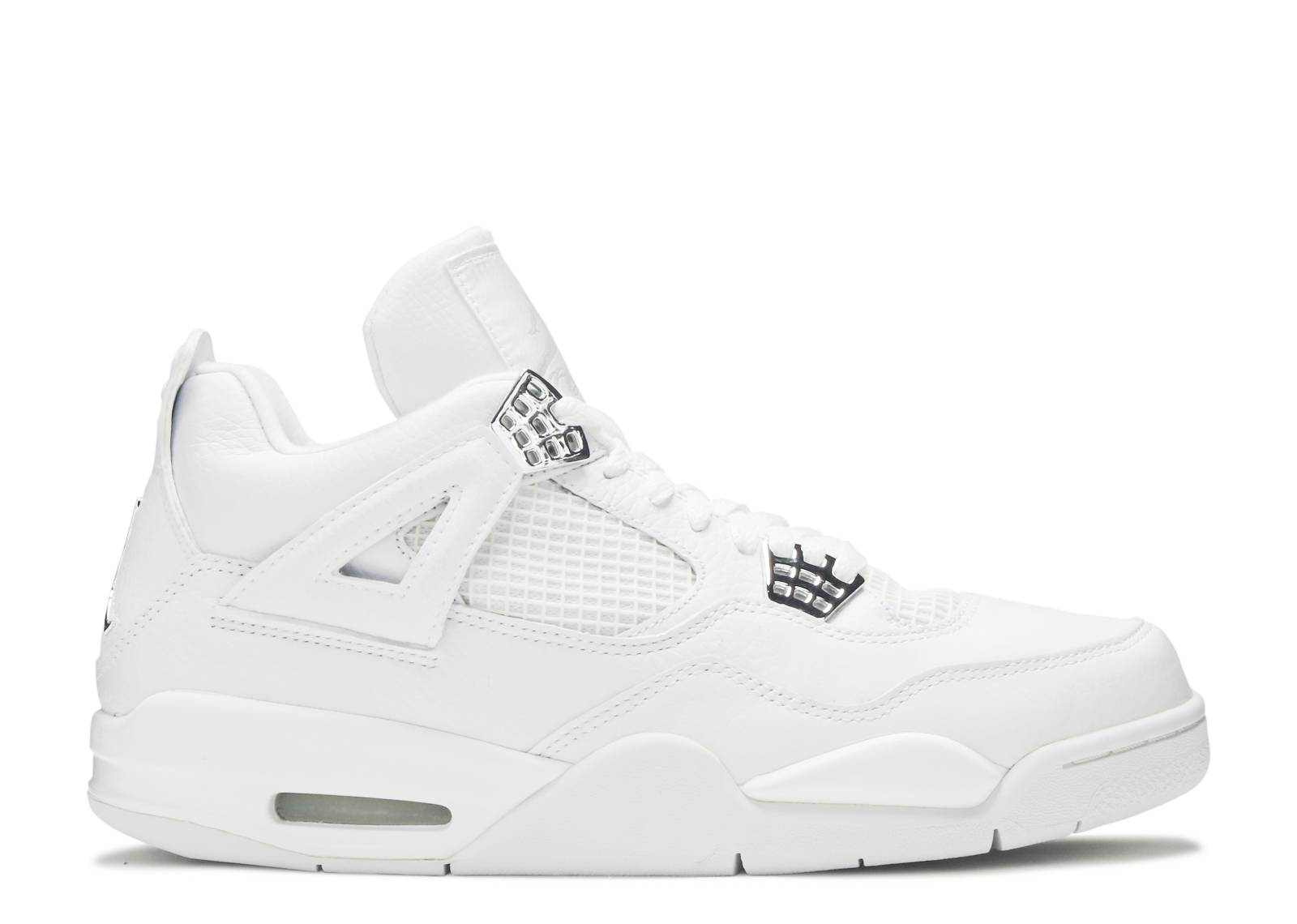 "air jordan 4 retro ""pure"""
