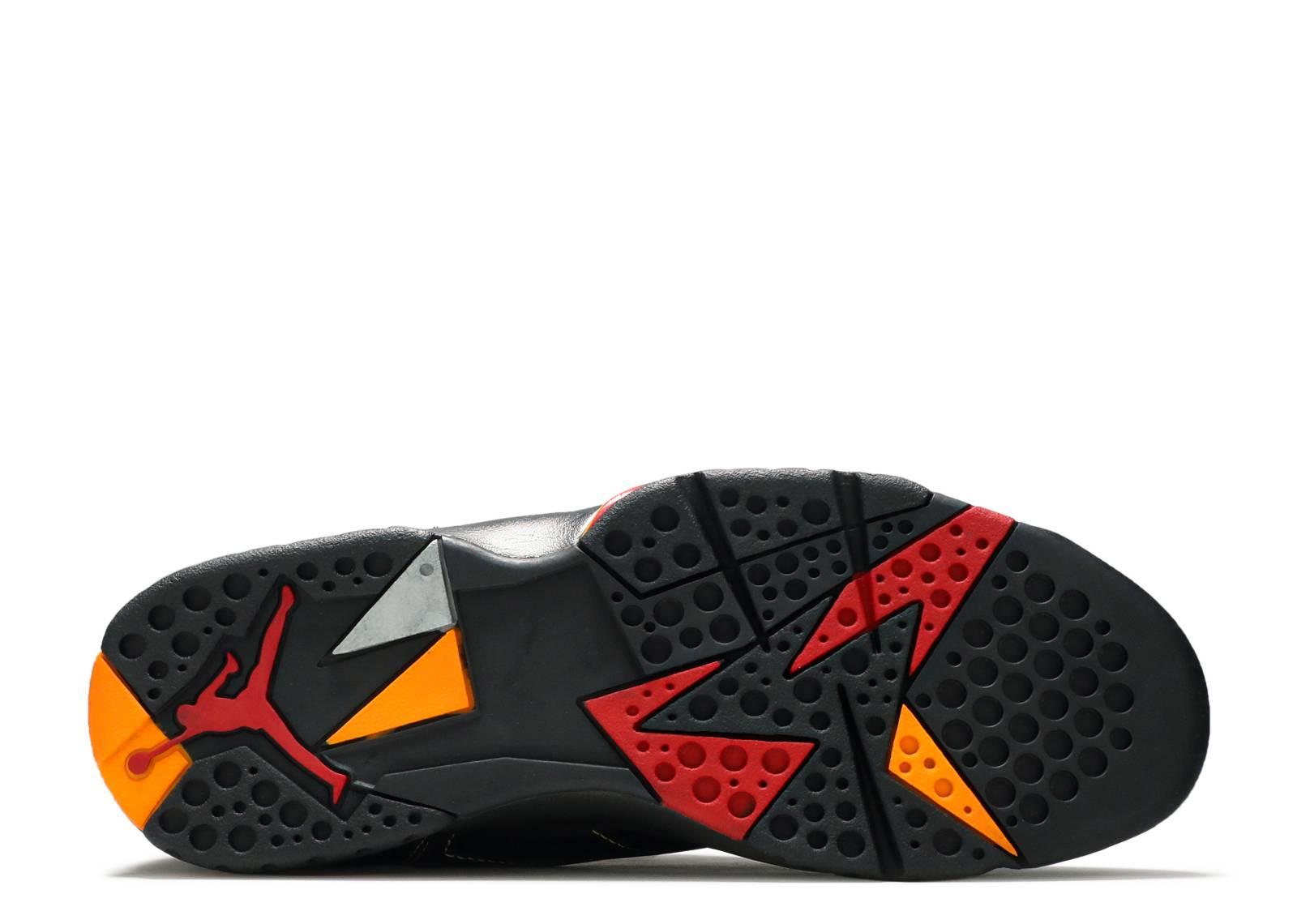 Air Jordan 7 Retro 'Citrus'
