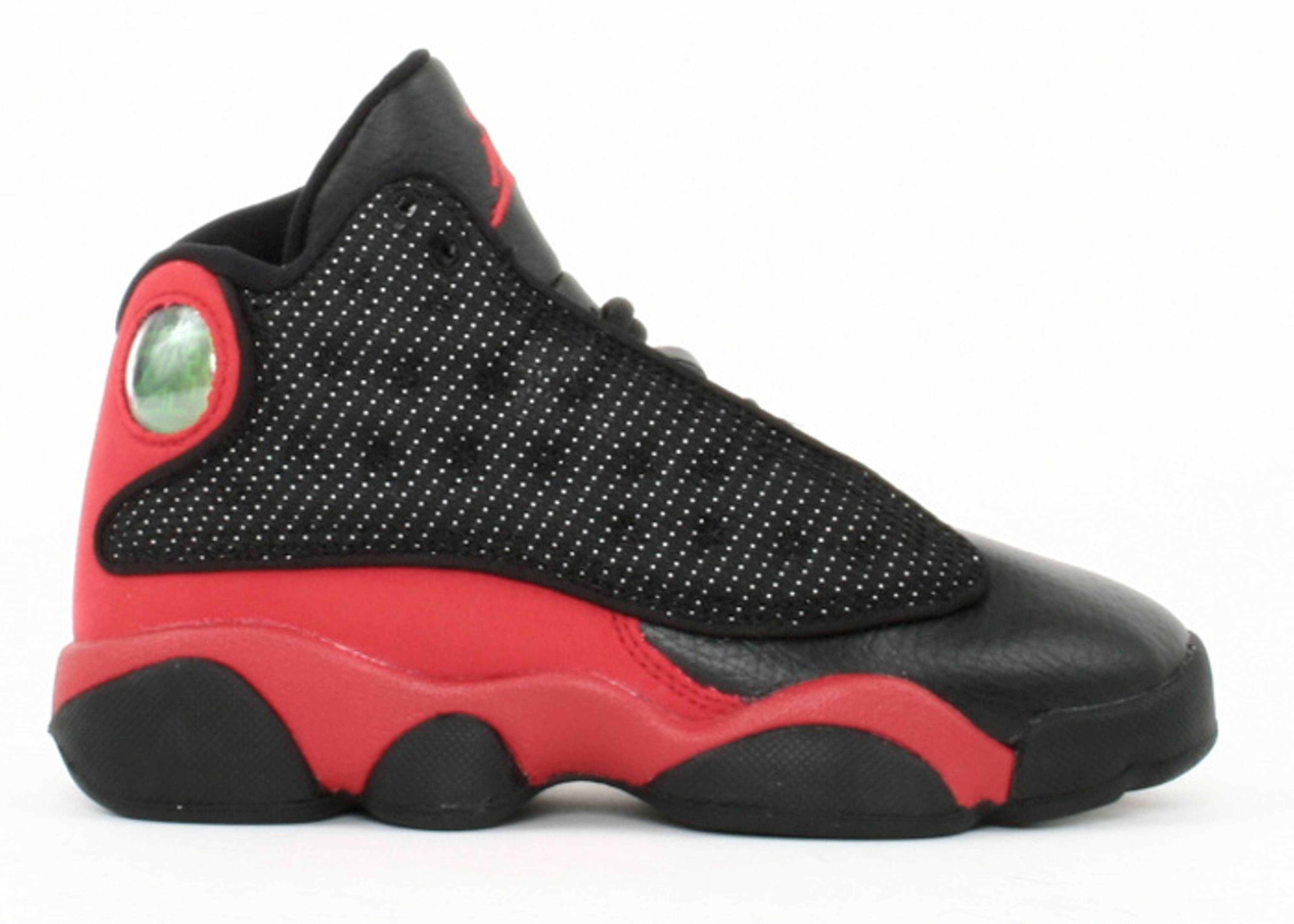air jordan retro 13 (ps)