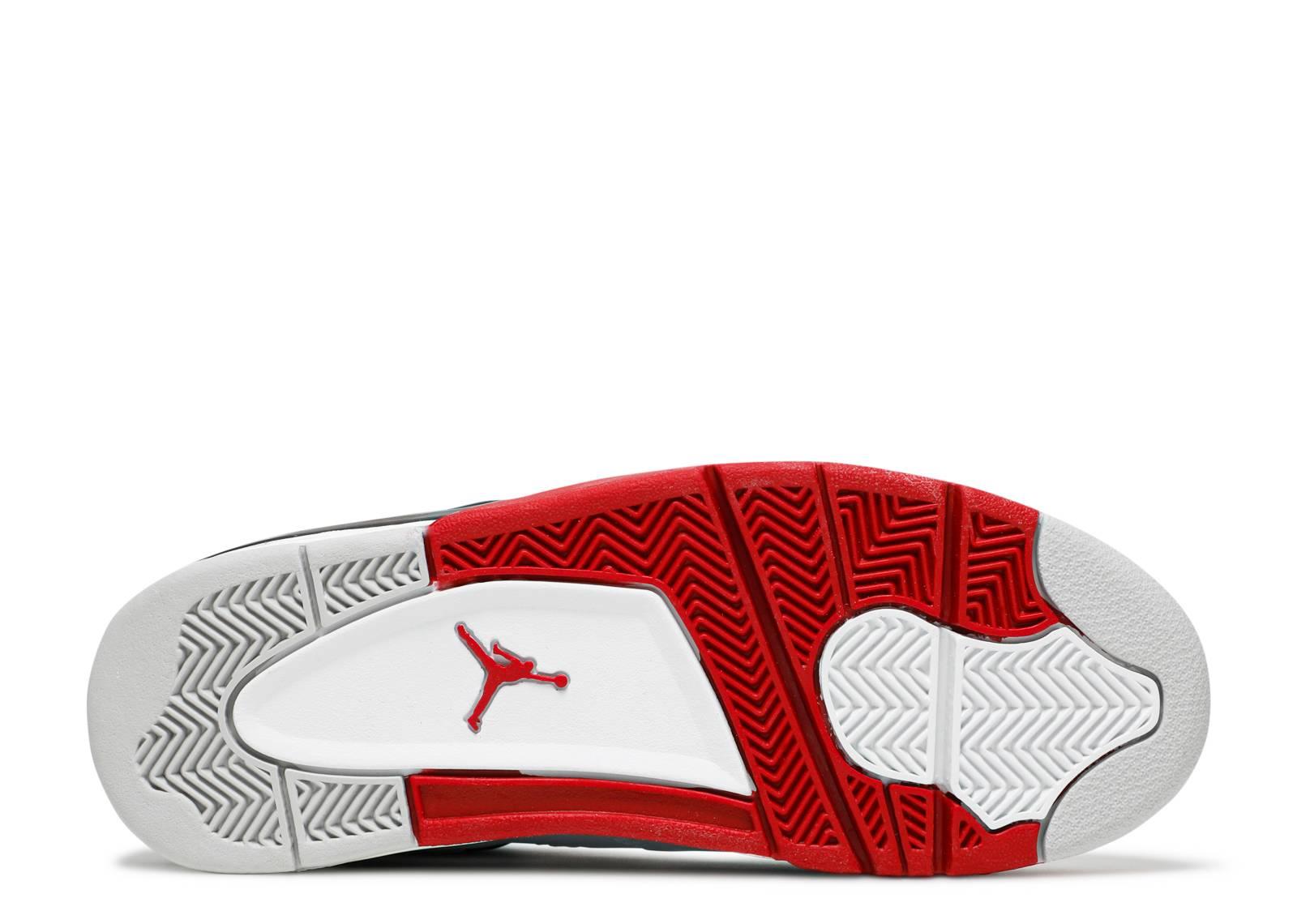 Air Jordan 4 Retro 'Mars' 2006