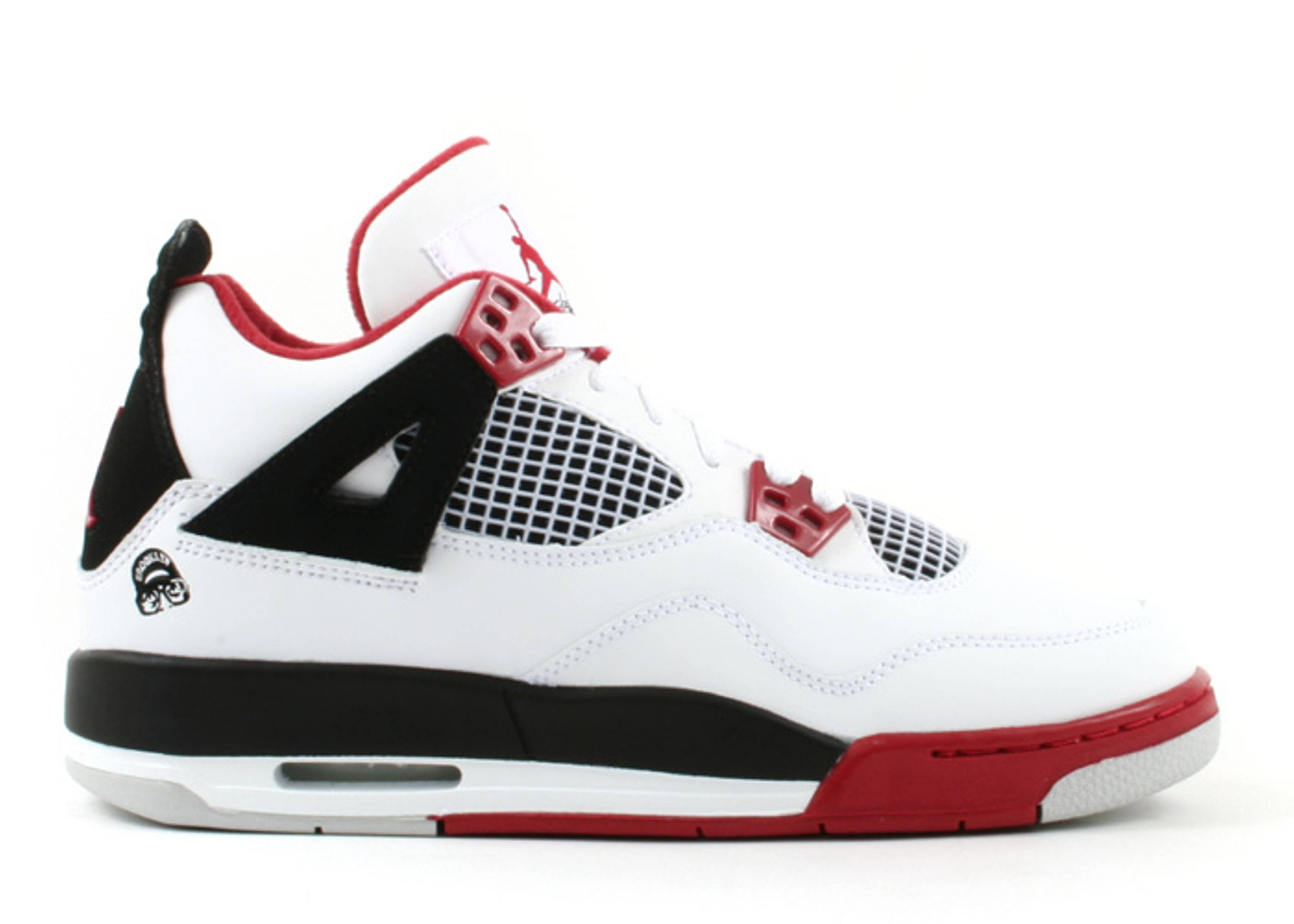 "air jordan 4 retro (gs) ""mars blackmon"""