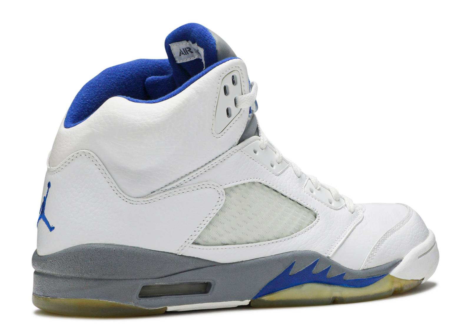 b339a02984d883 Acquista jordan 5 blue white