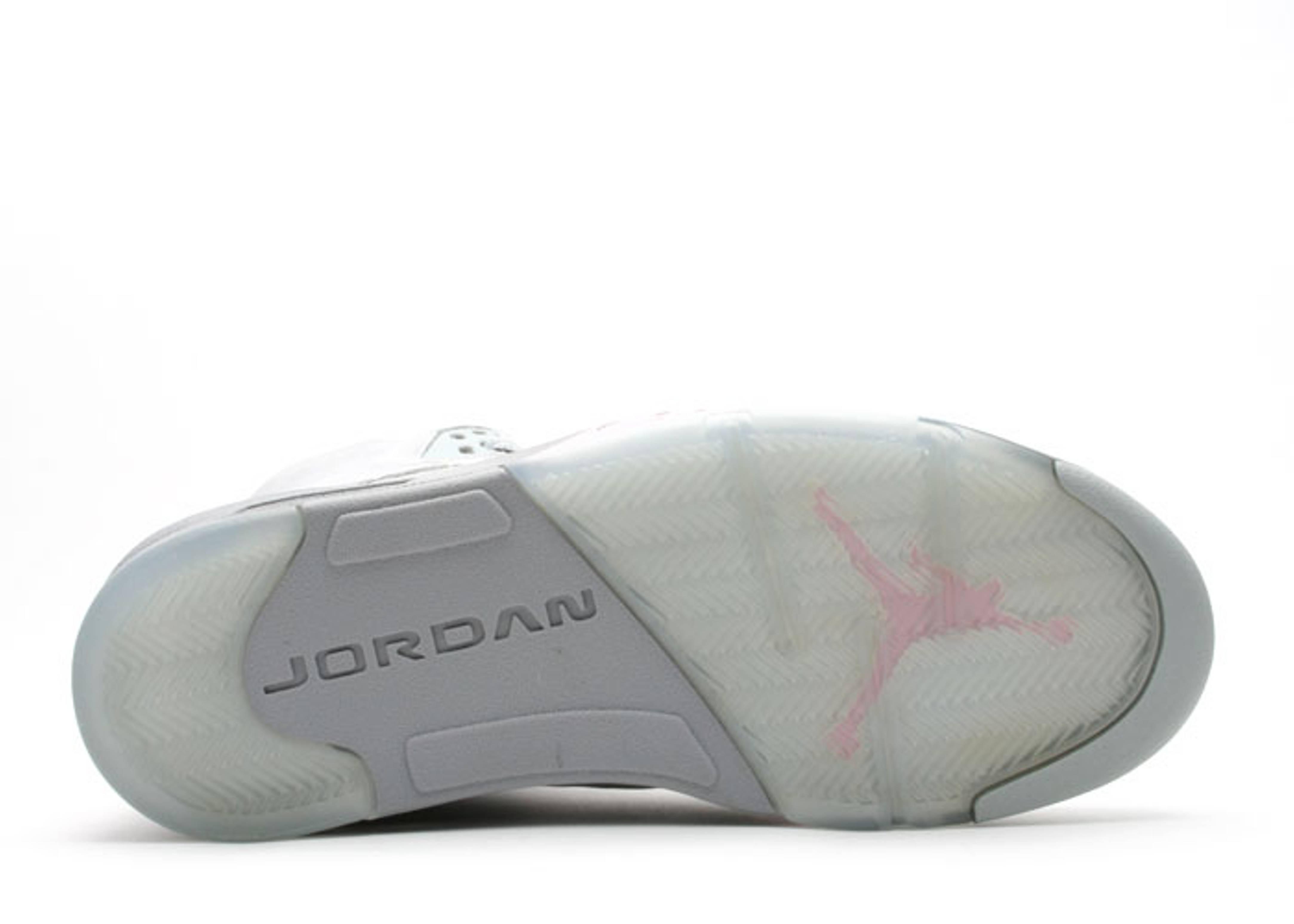 b47c80d9a4d W's Air Jordan 5 Retro