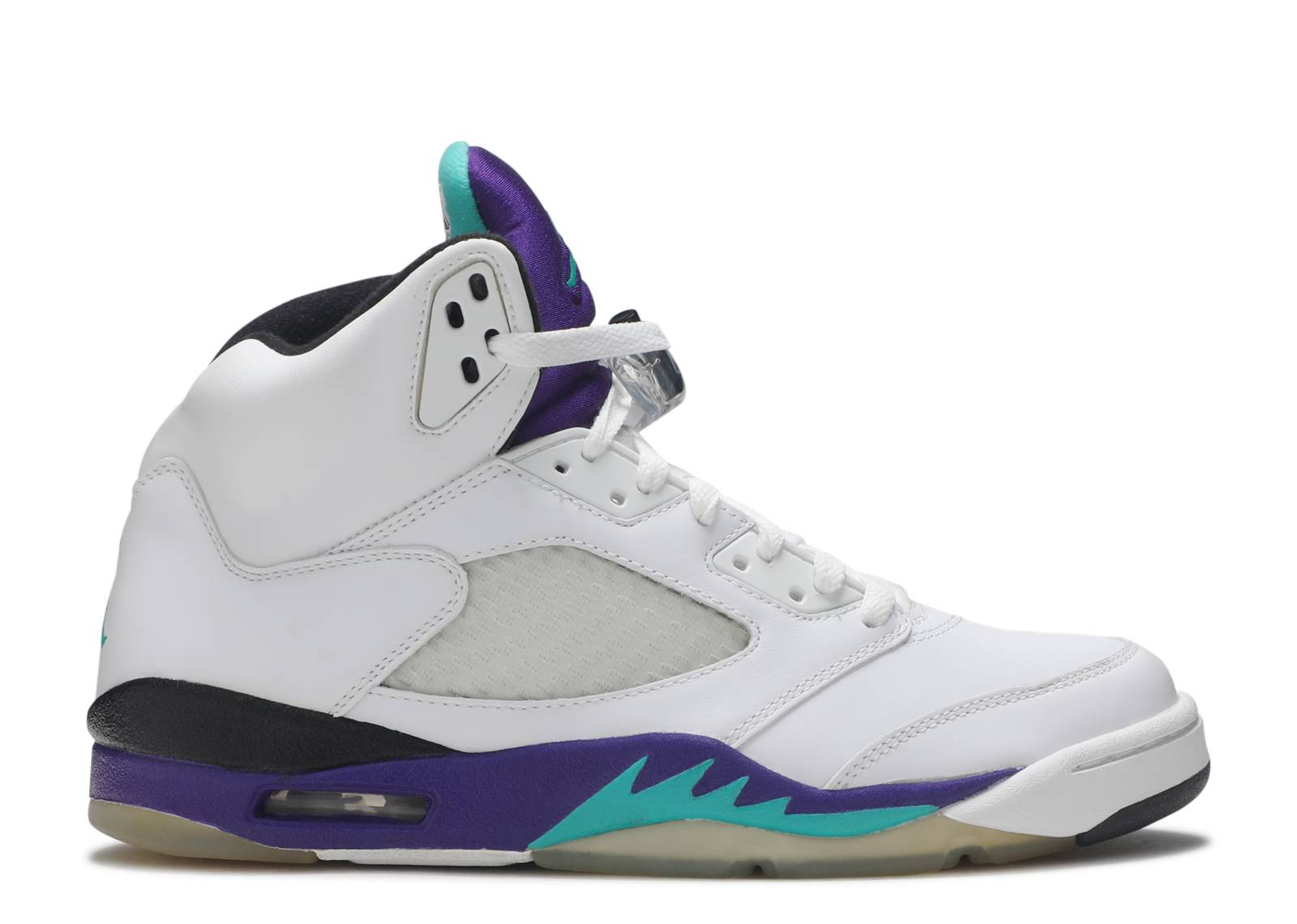 "air jordan 5 retro ls ""grape"""