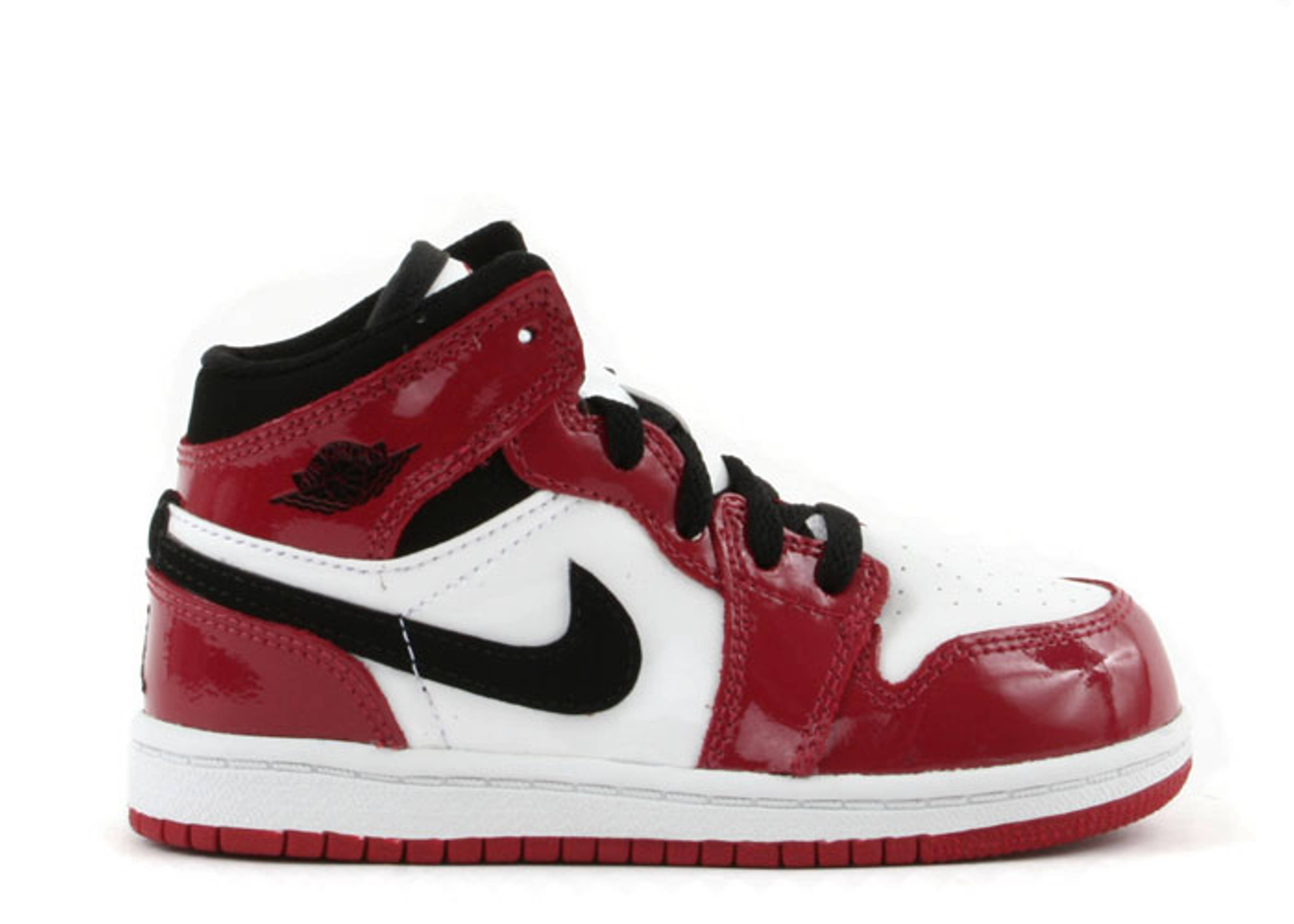 genuine shoes classic shoes release info on baby jordan 1 retro
