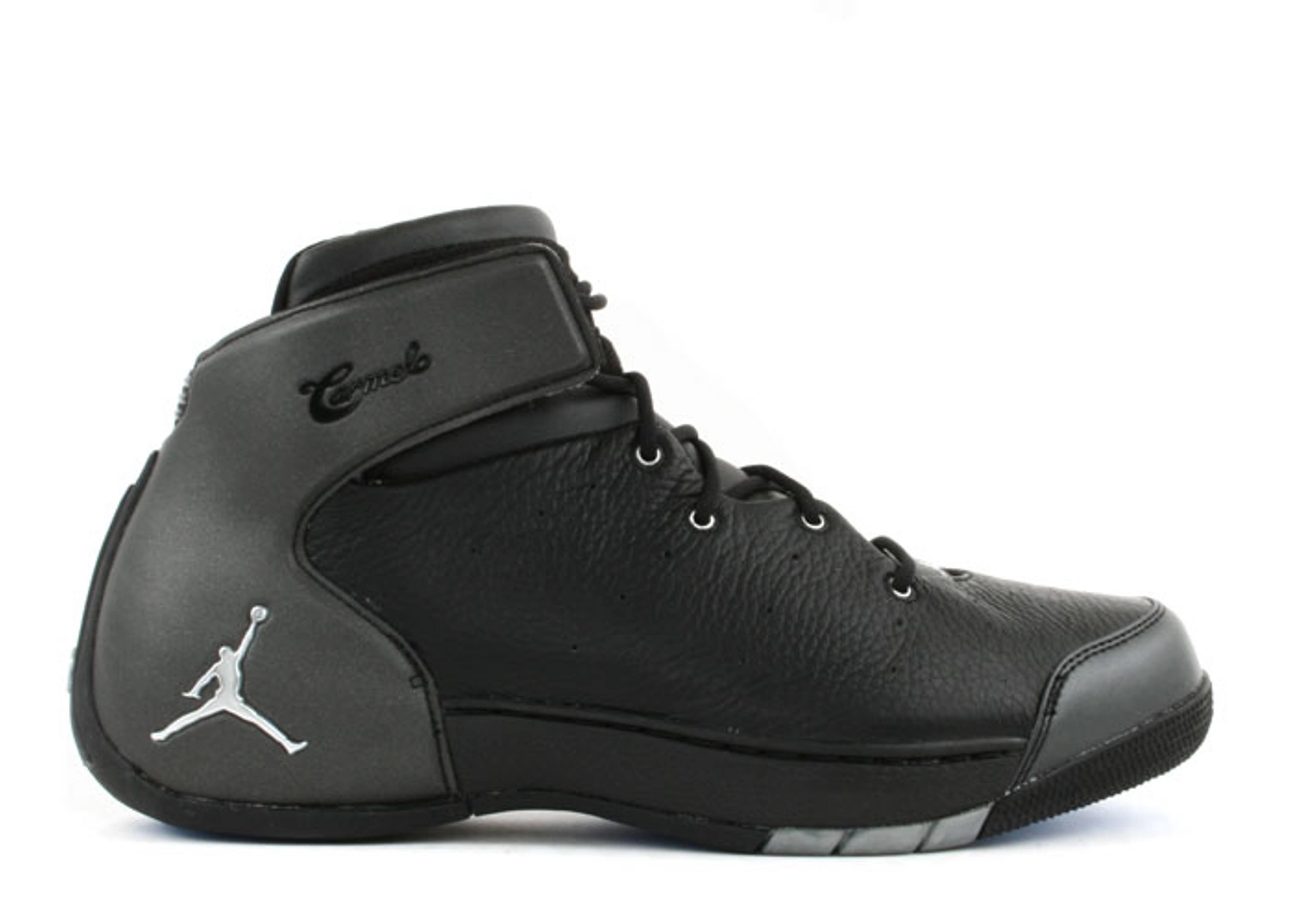 outlet store c9870 df013 Jordan Carmelo 1.5 - Air Jordan - 309265 003 - black ...