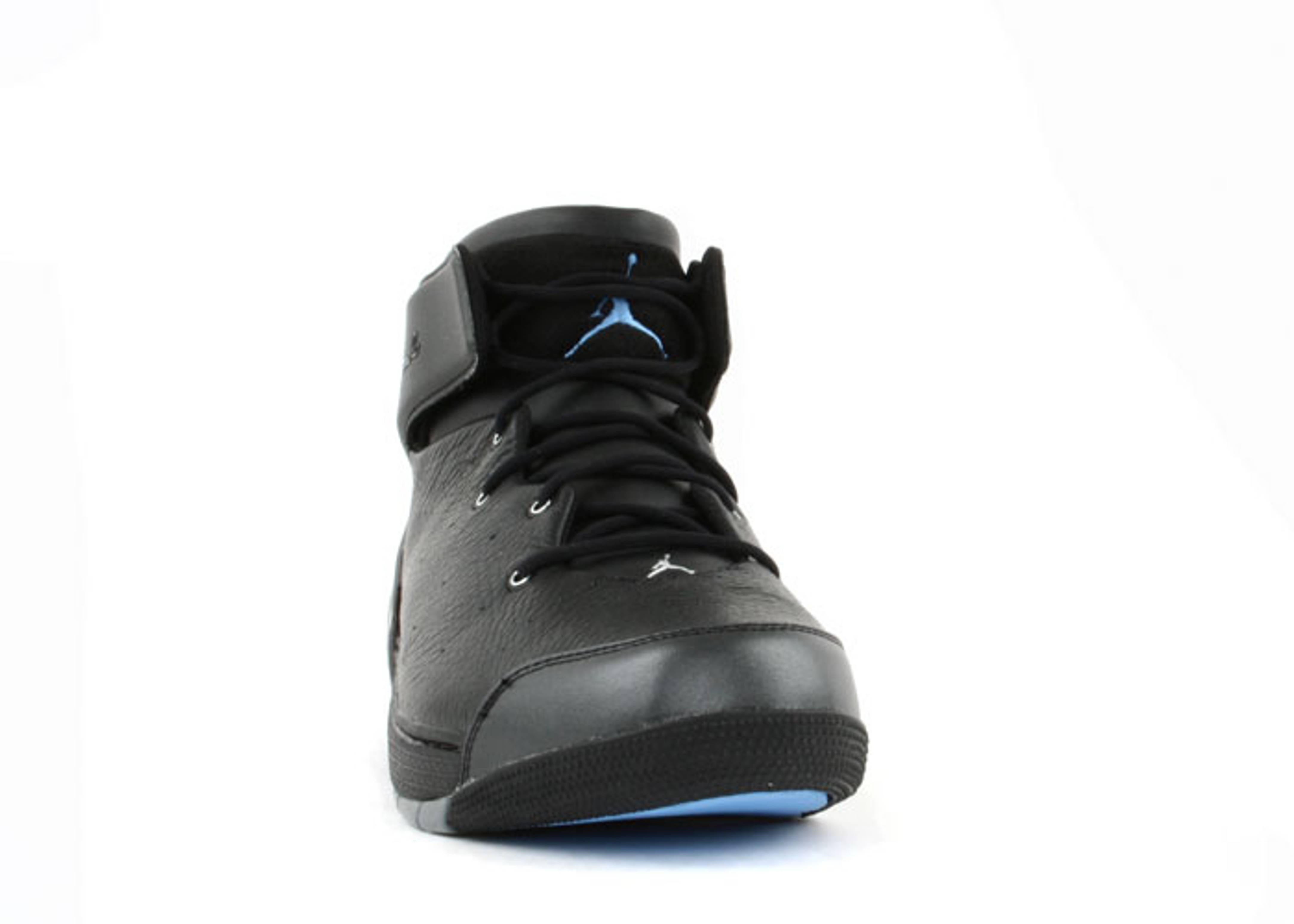 b40ef3e0ec8892 Jordan Carmelo 1.5 - Air Jordan - 309265 003 - black metallic silver ...