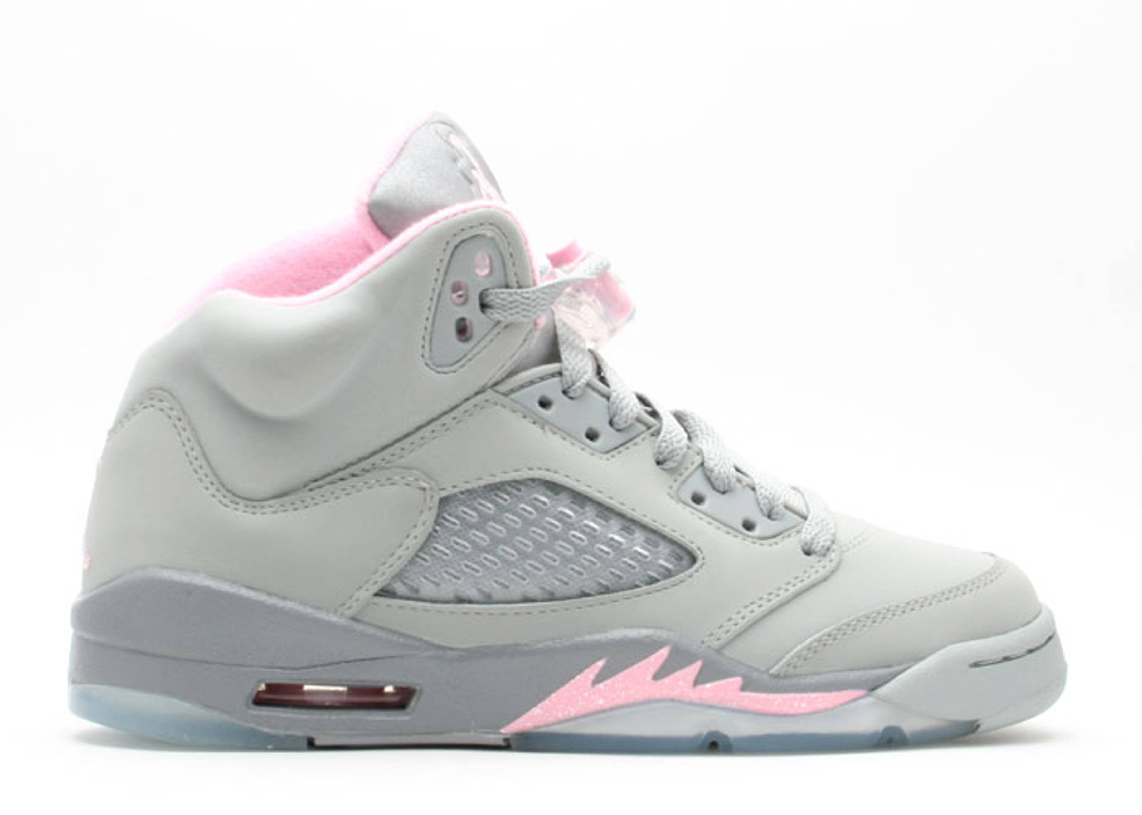 air jordan 5 retro (gs)