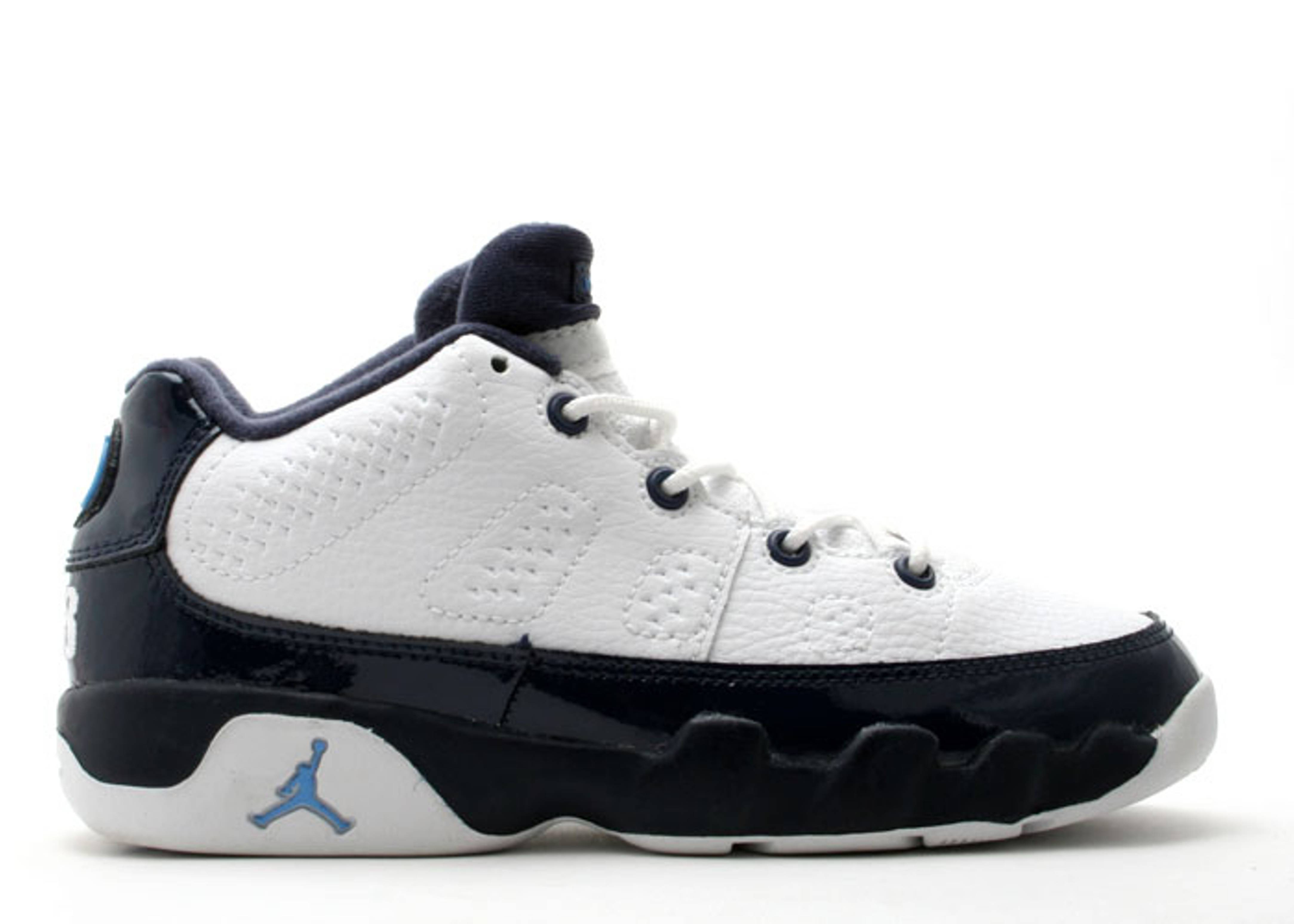 jordan 9 retro low (ps)