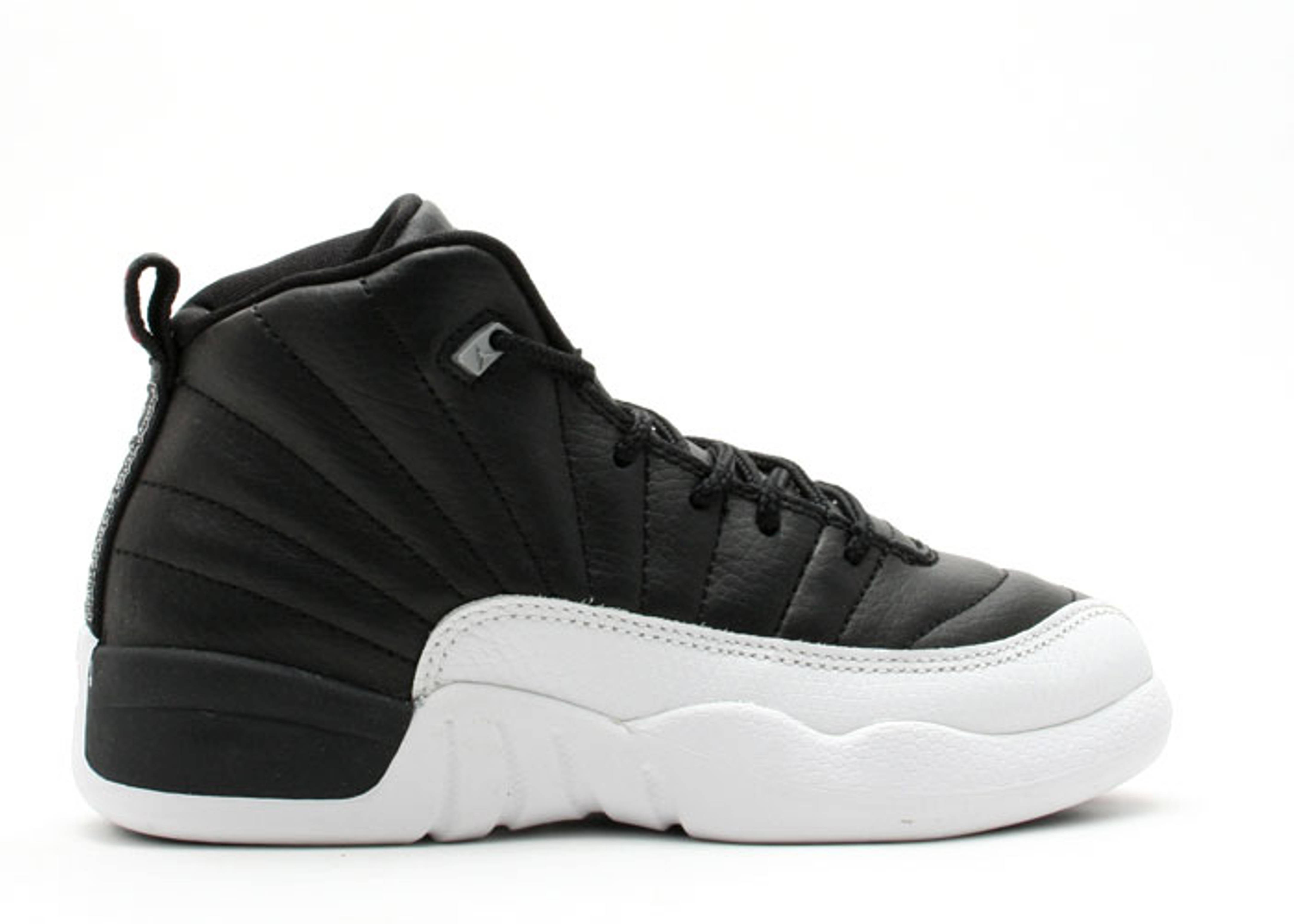air jordan 12 retro (ps)