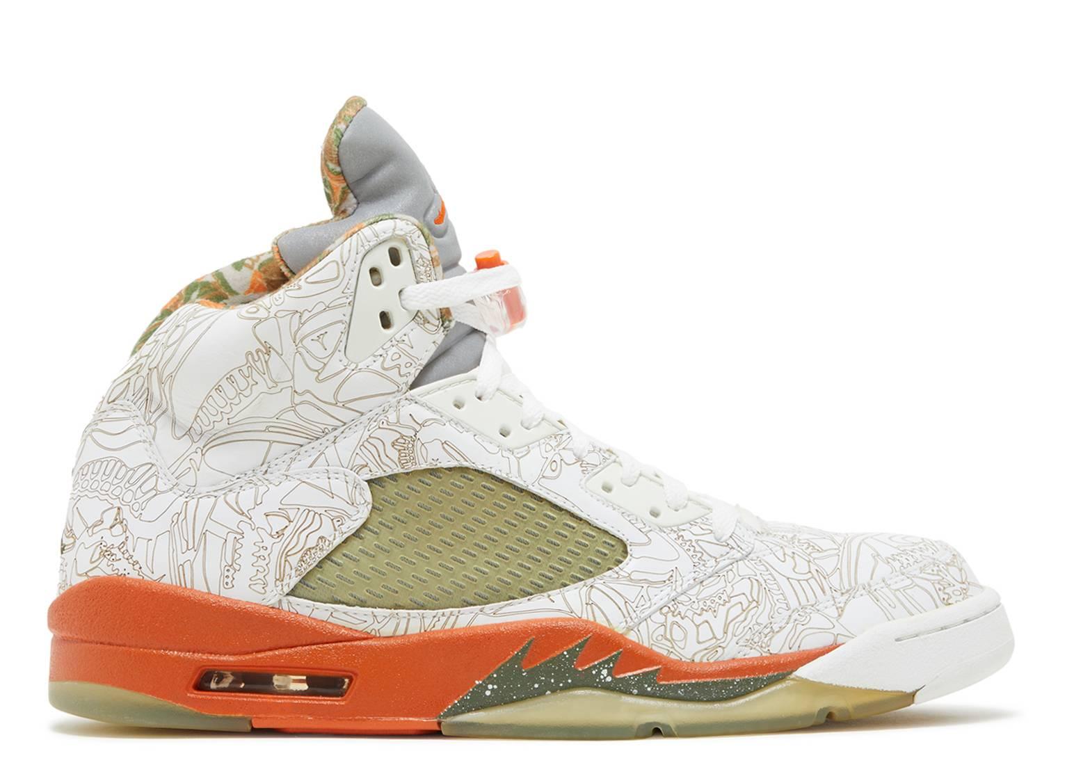 3e880fc07c42 Air Jordan 5 Ra